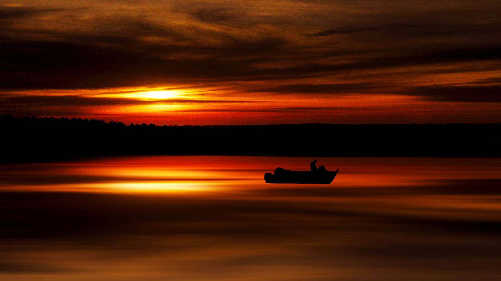 The Boat by rachel.mathias1
