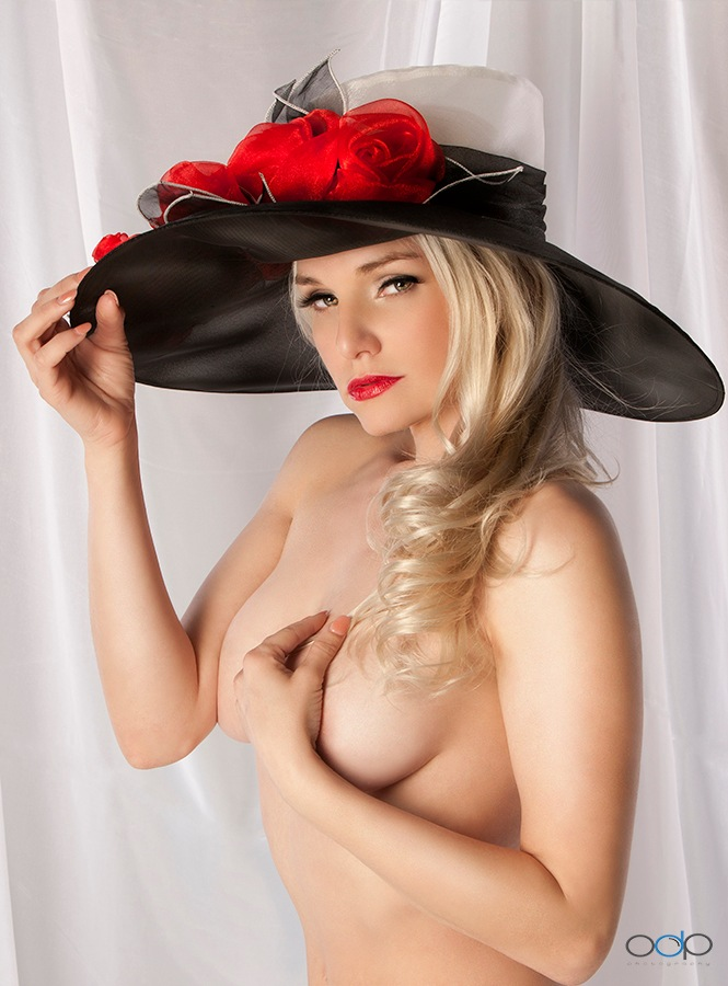 A tip of the glamour hat . . . by OneDigitalPlacePhotography
