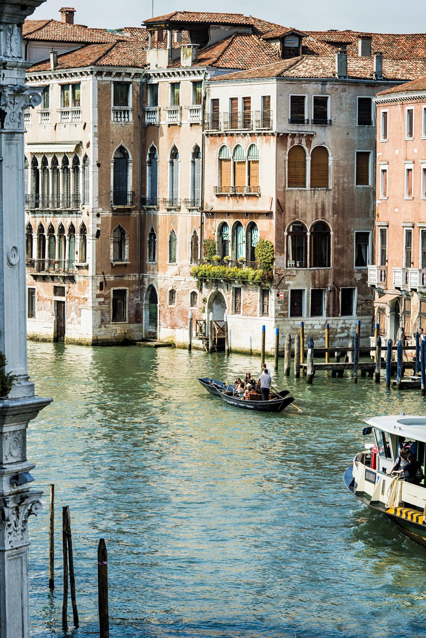 Venezia by Renato Giustini photographer Passion