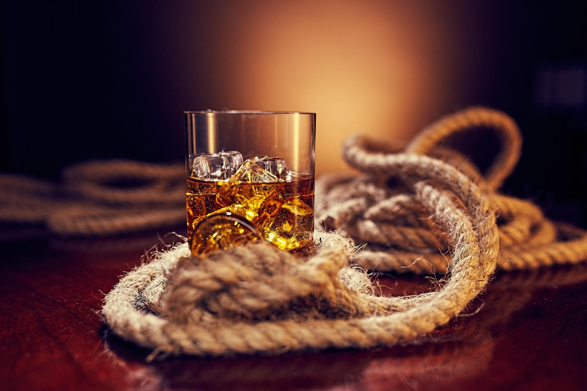 Whiskey by Roberto_69