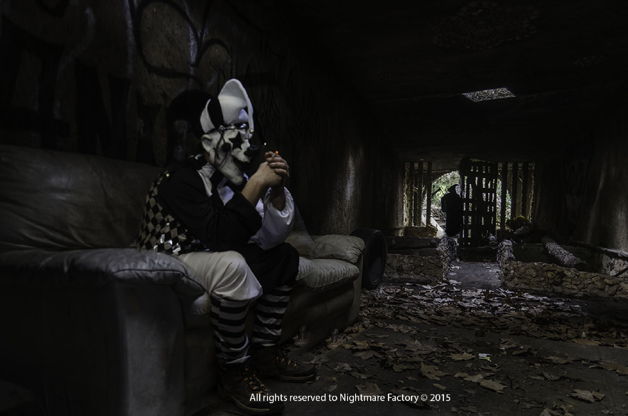 last one... or not... by nightmare.factory.Photo