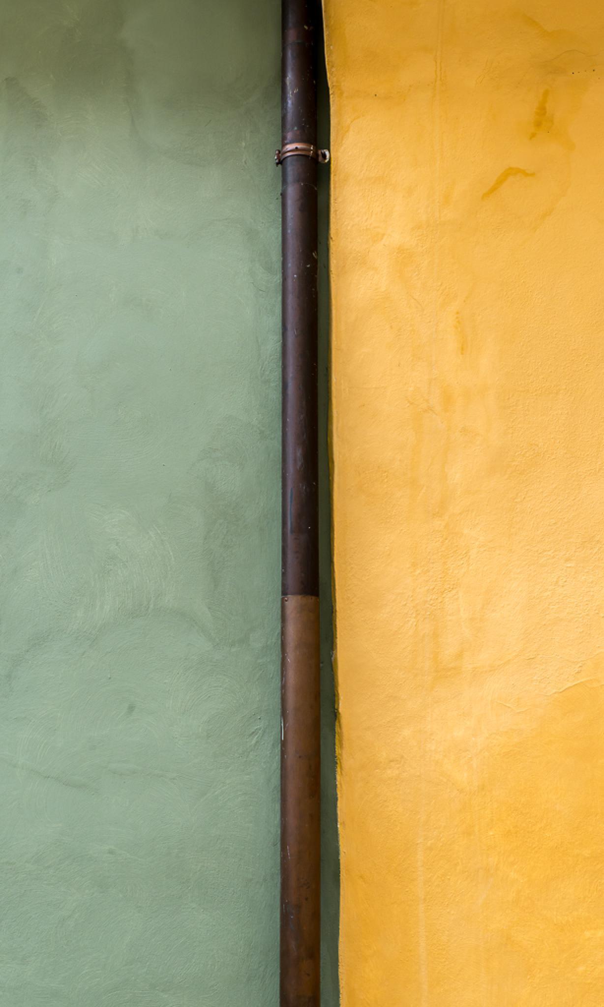 Colors by Frédéric Masure
