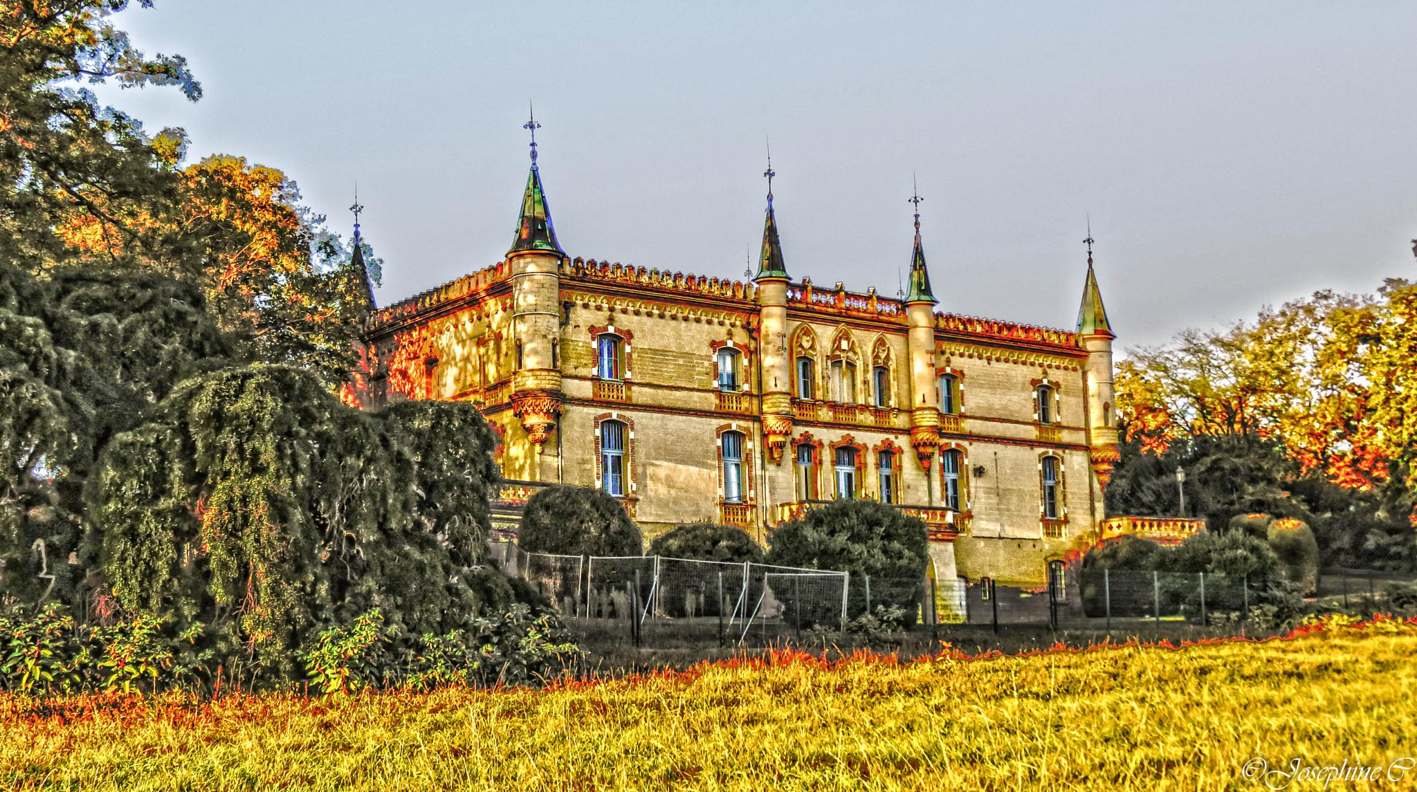 Photo in Architecture #château