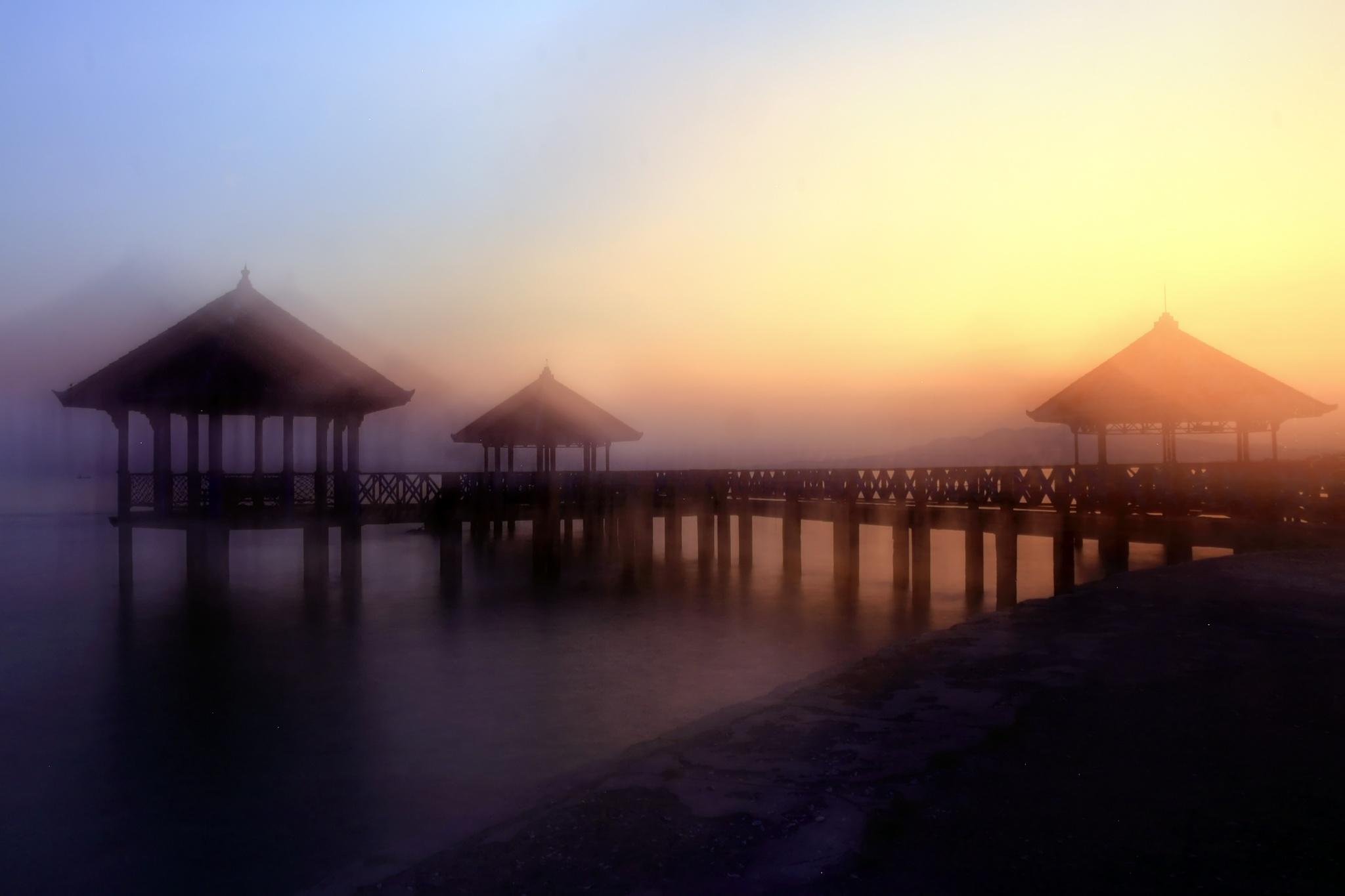 Kartini beach by Ridwan Safoetra