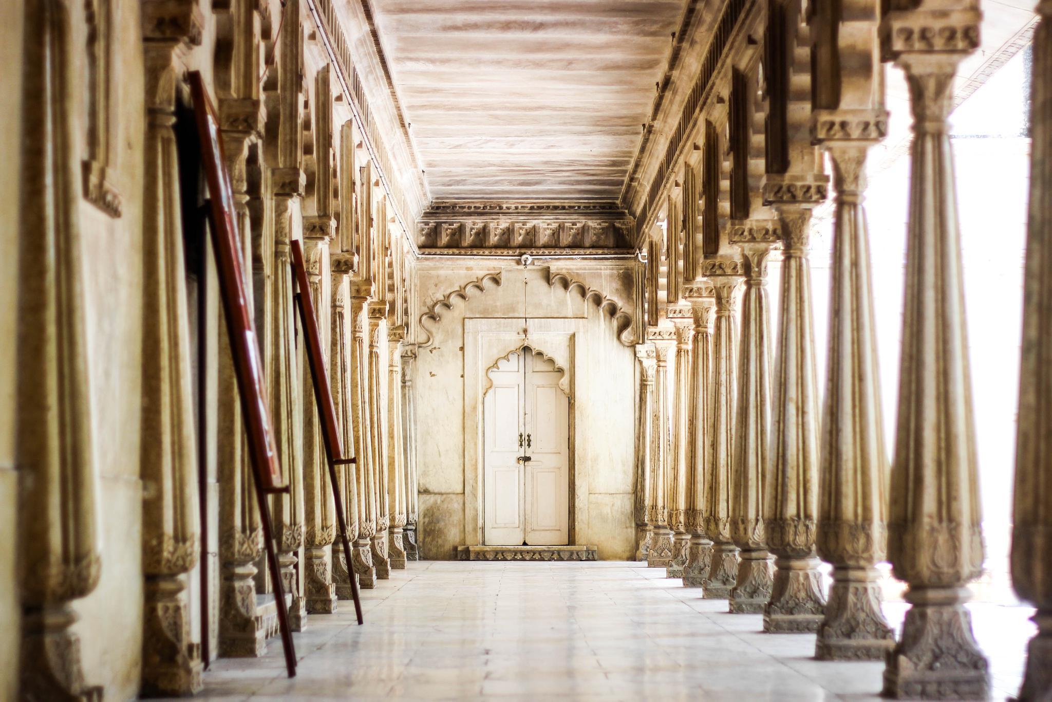 Royal Path by rahul.aluri