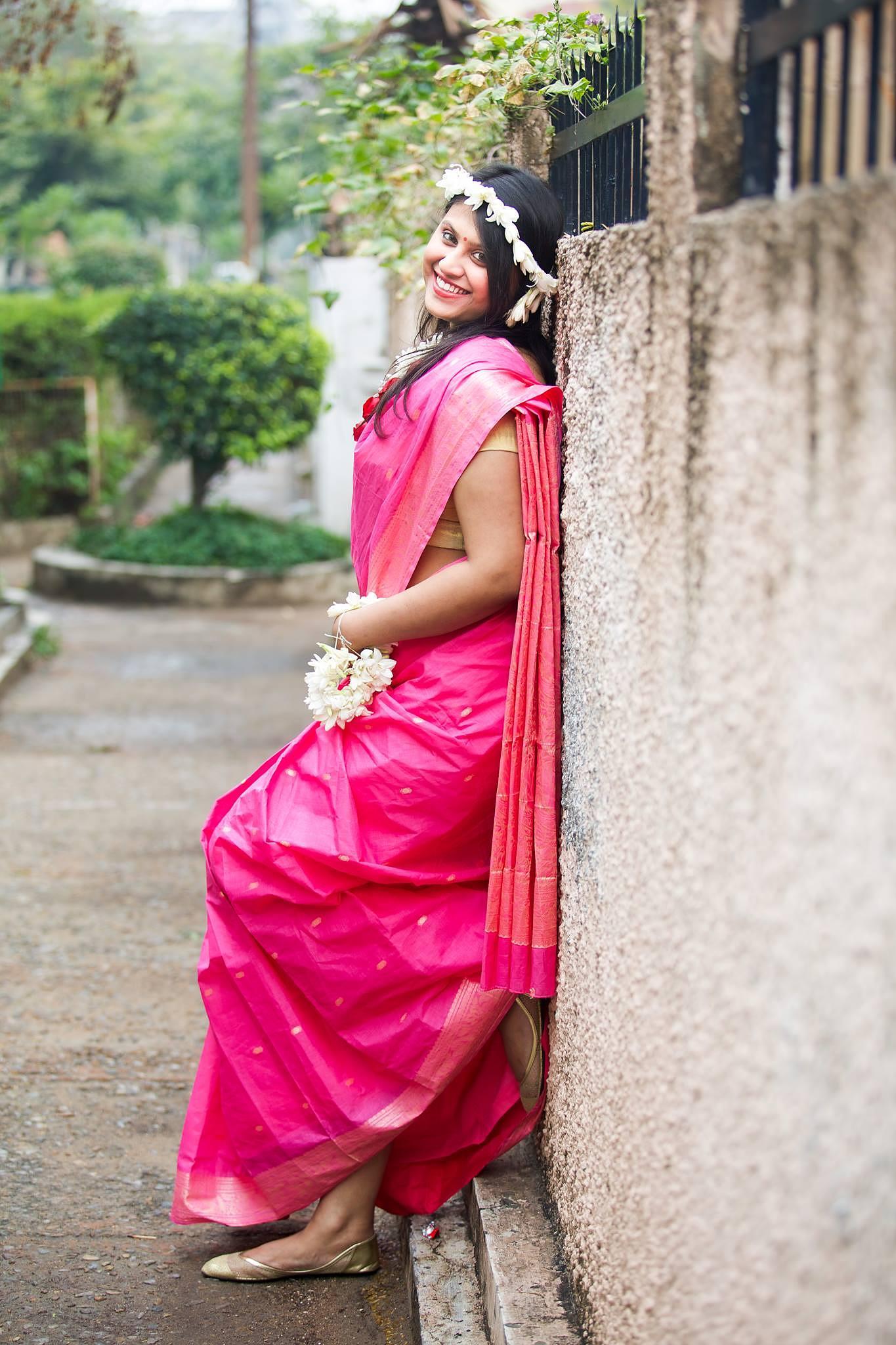 Inner Beauty of a Woman by Shrey Ansh