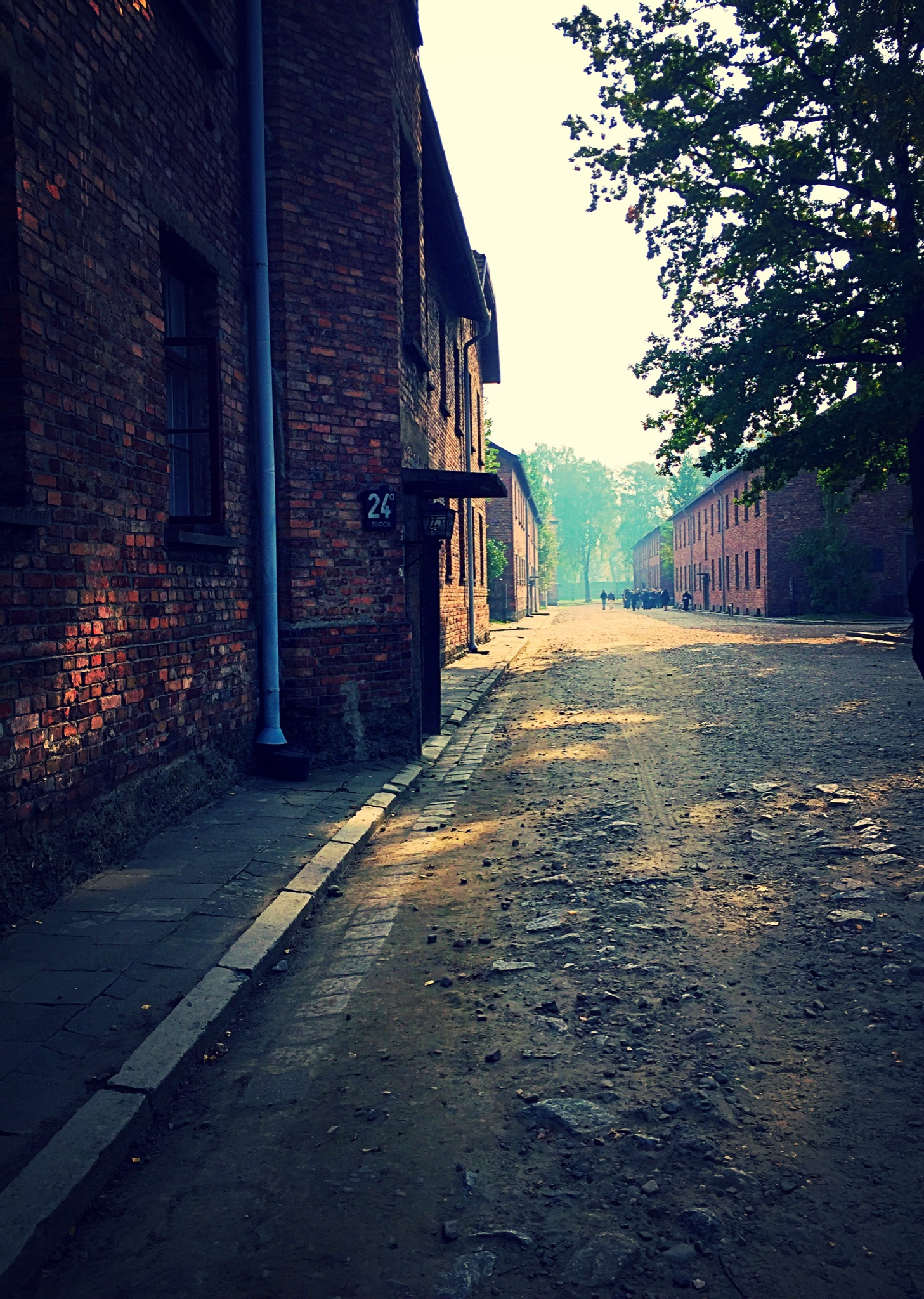 The Street To Death by gunnhelen.sture.