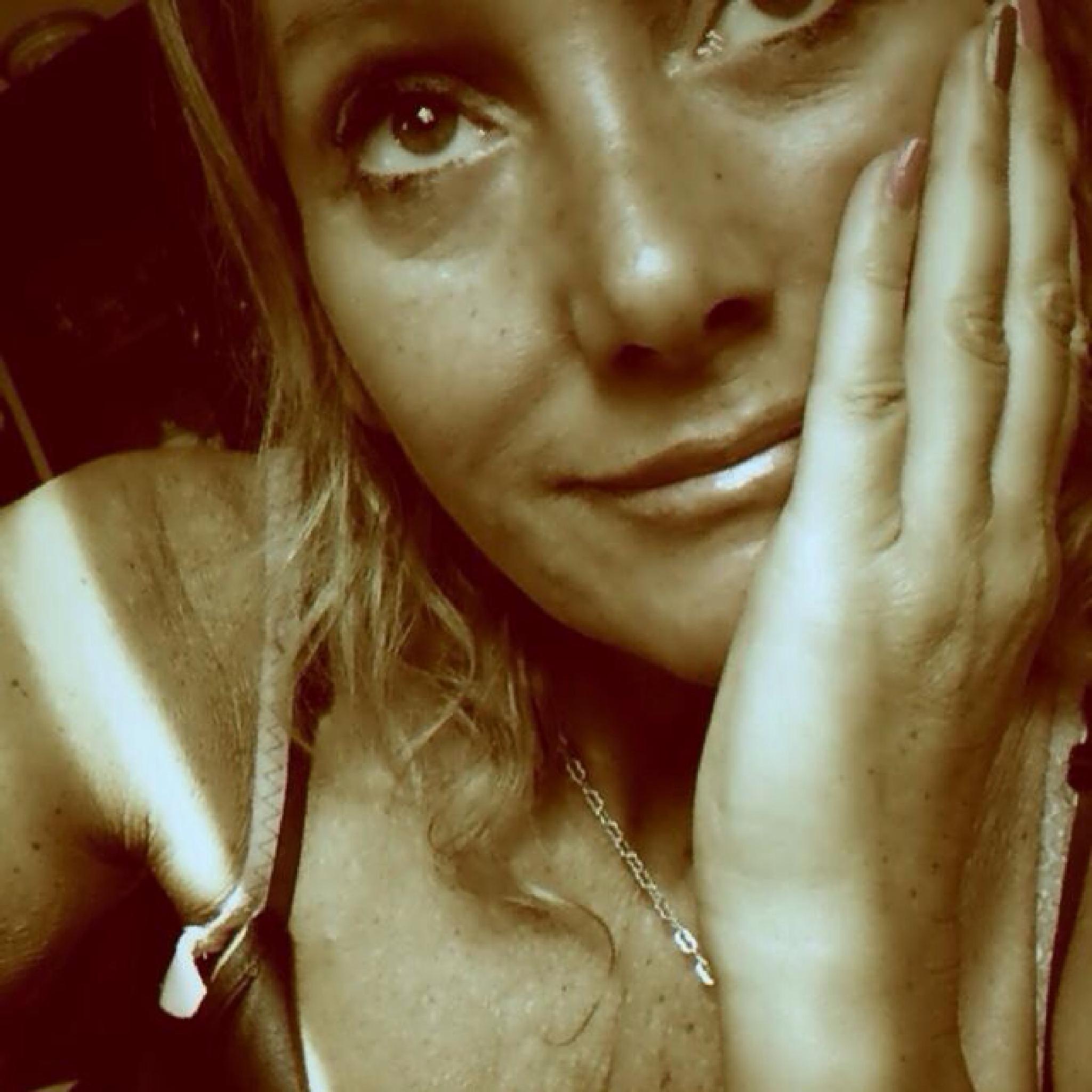 selfie #2 by elena.lena.735