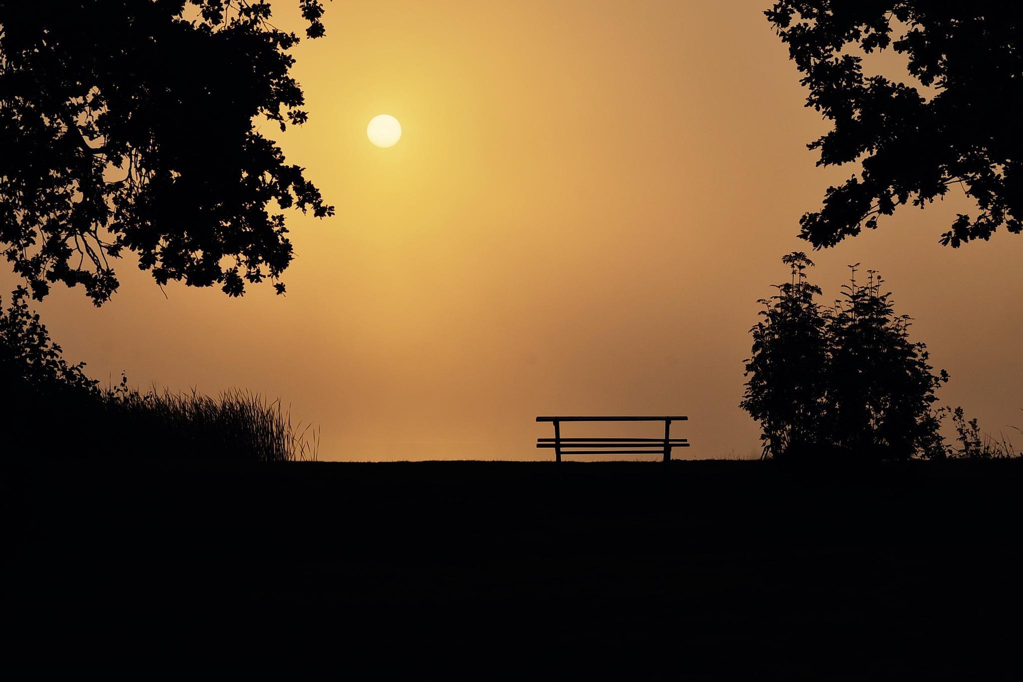 Sunrise 2 by moeng