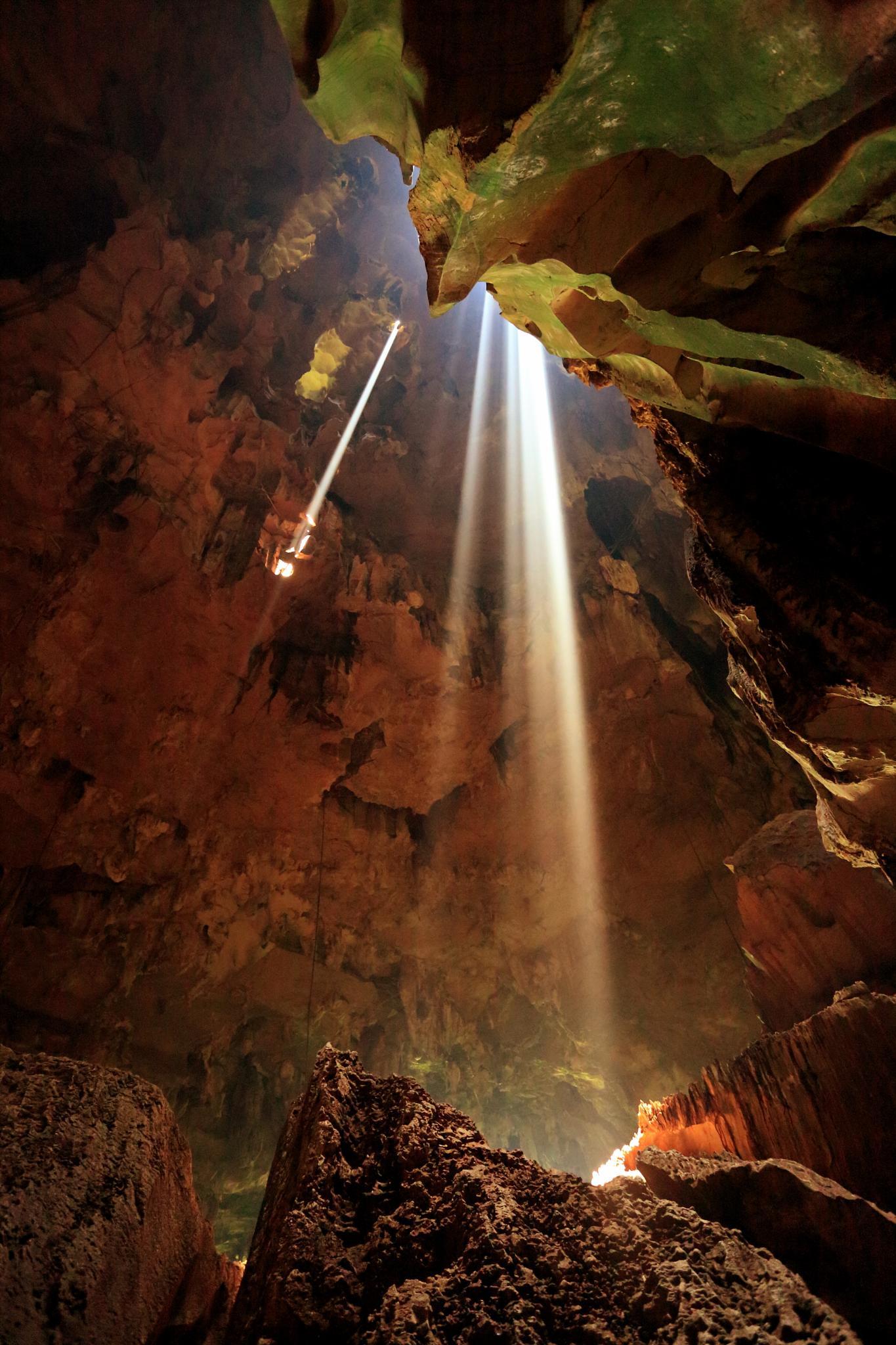Light of Nature by Burhanuddin