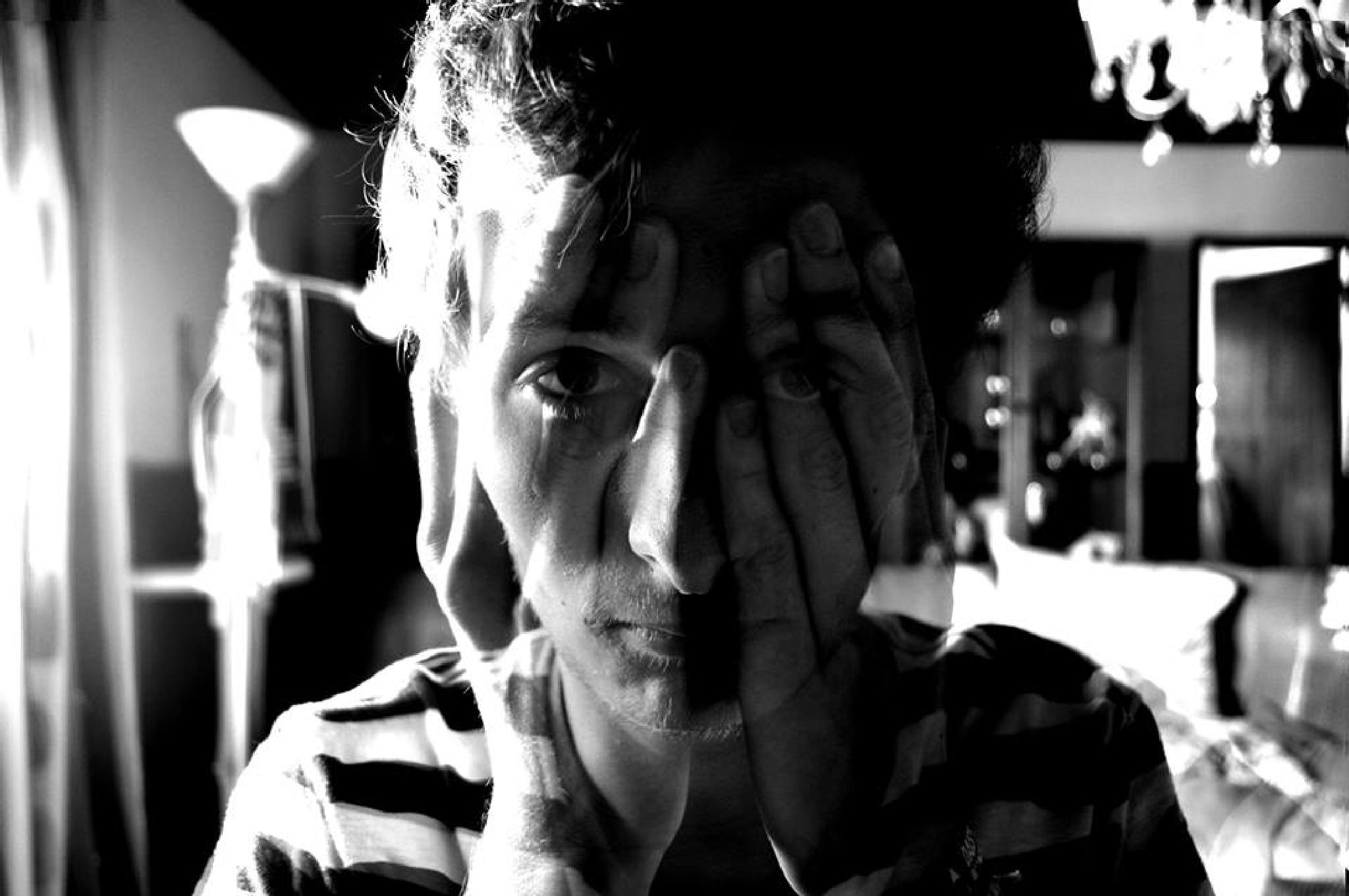"""Blind"" by João of Suburbia"