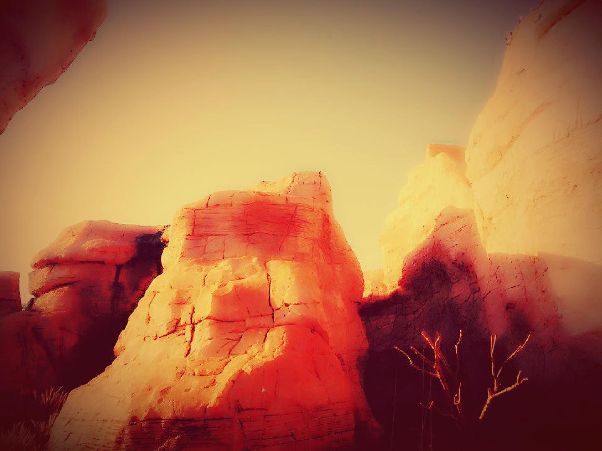 ROCKS by Nadia.g