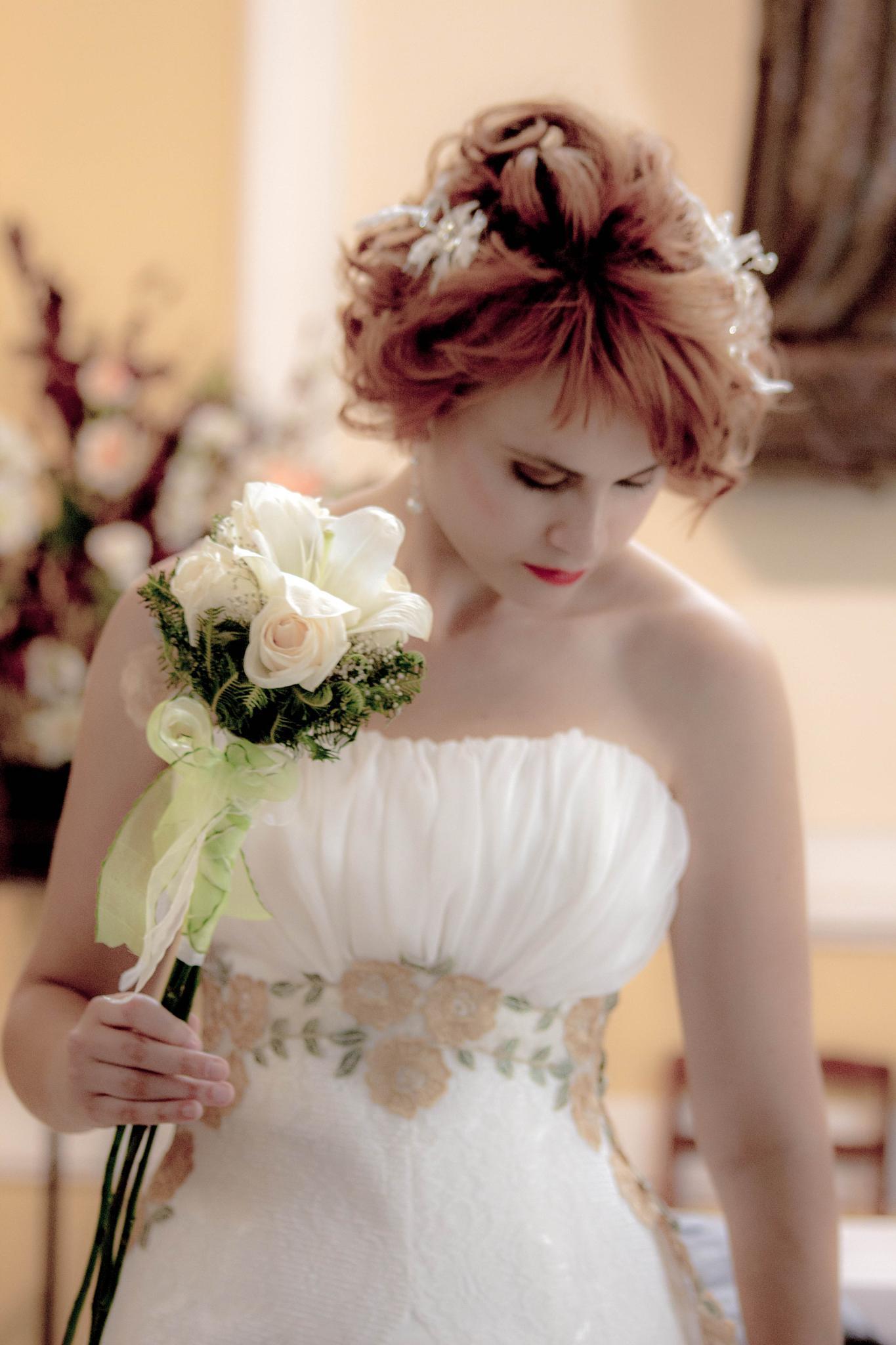 Bride by Katherina01