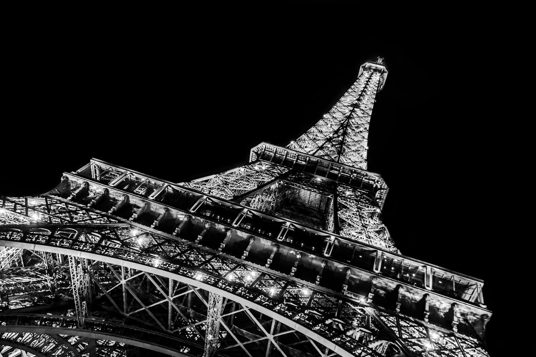 Eiffel by Katherina01