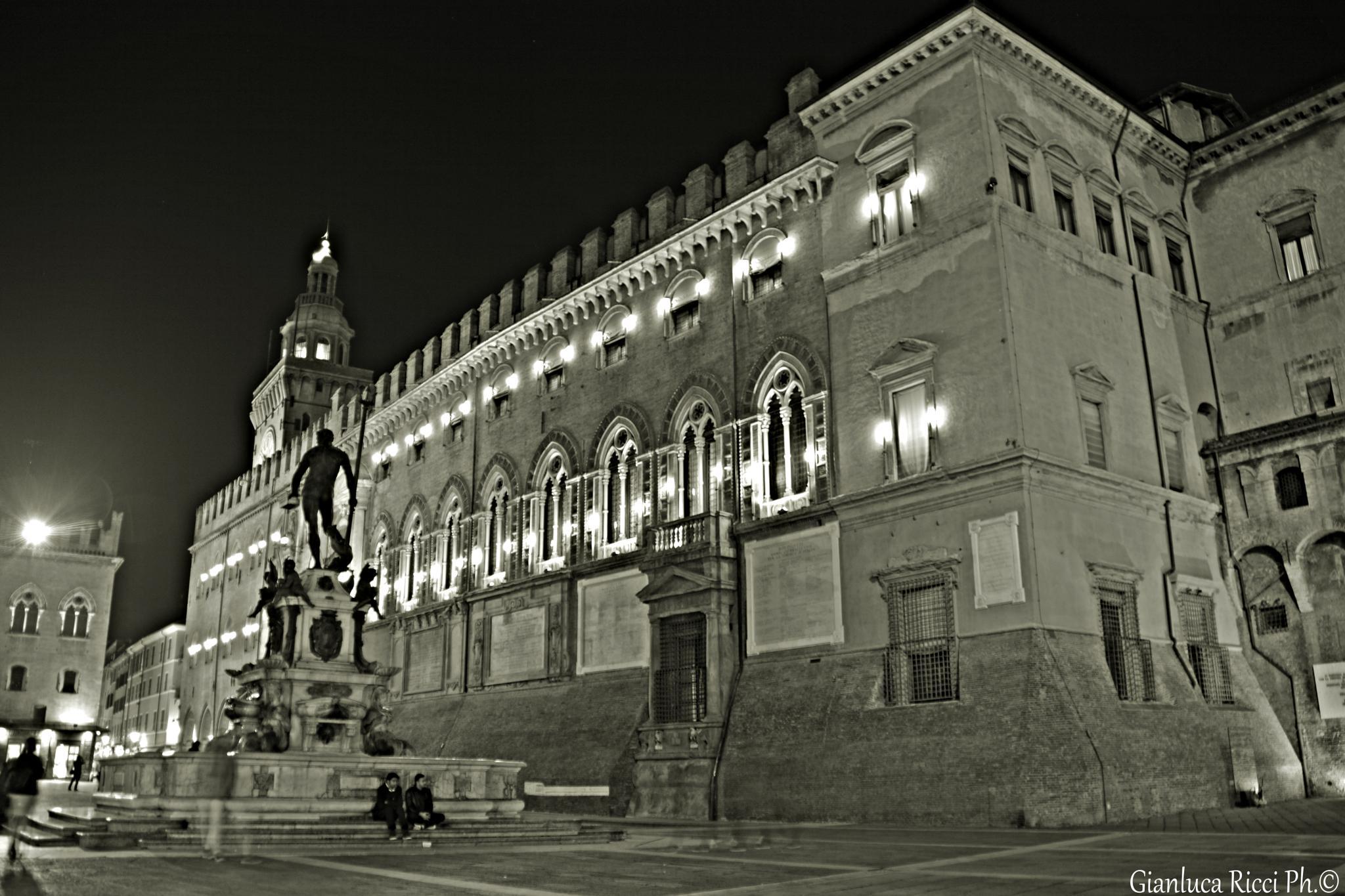 Photo in Urban #bologna #d7100 #hdr