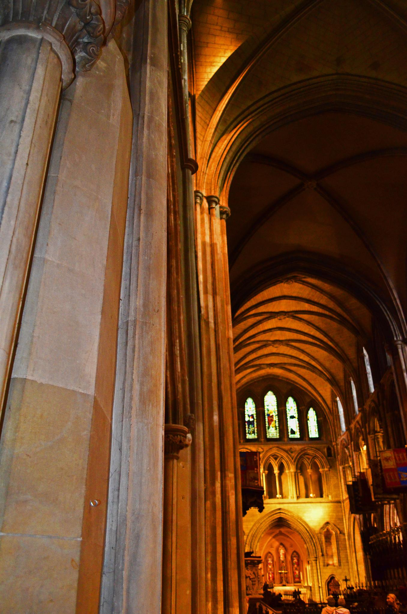Irish Cathedral by Boonietunes