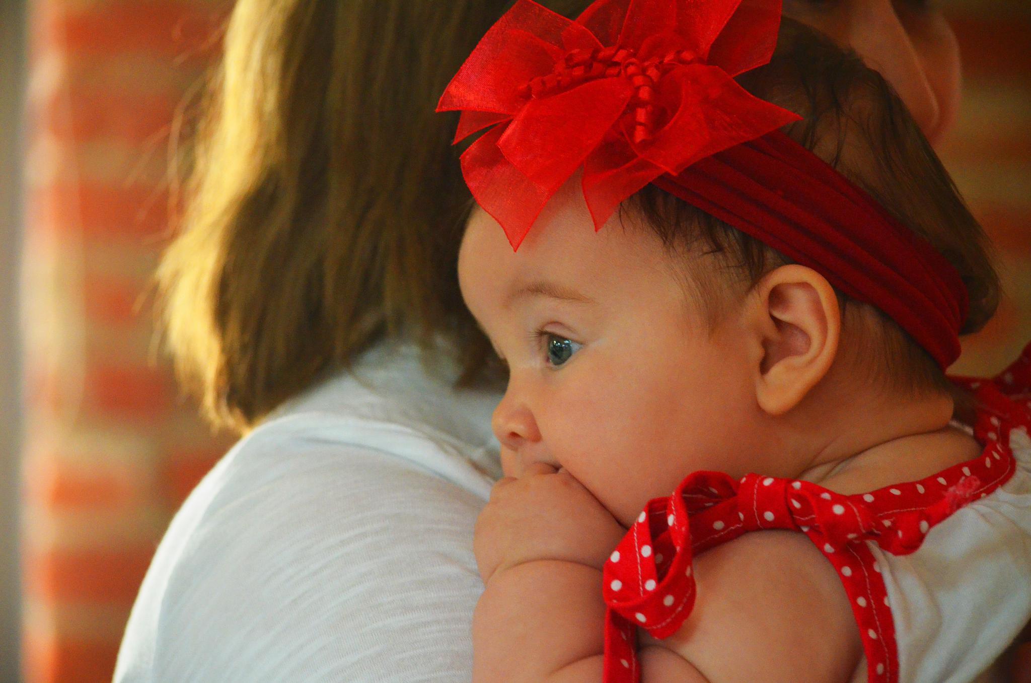 Great niece by Boonietunes