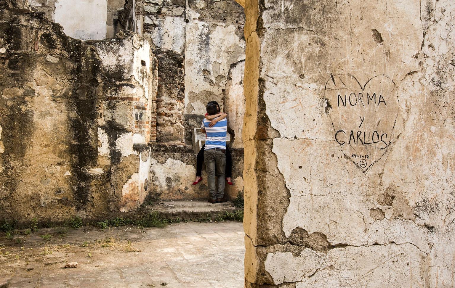 Norma Y Carlos by patrick.pii