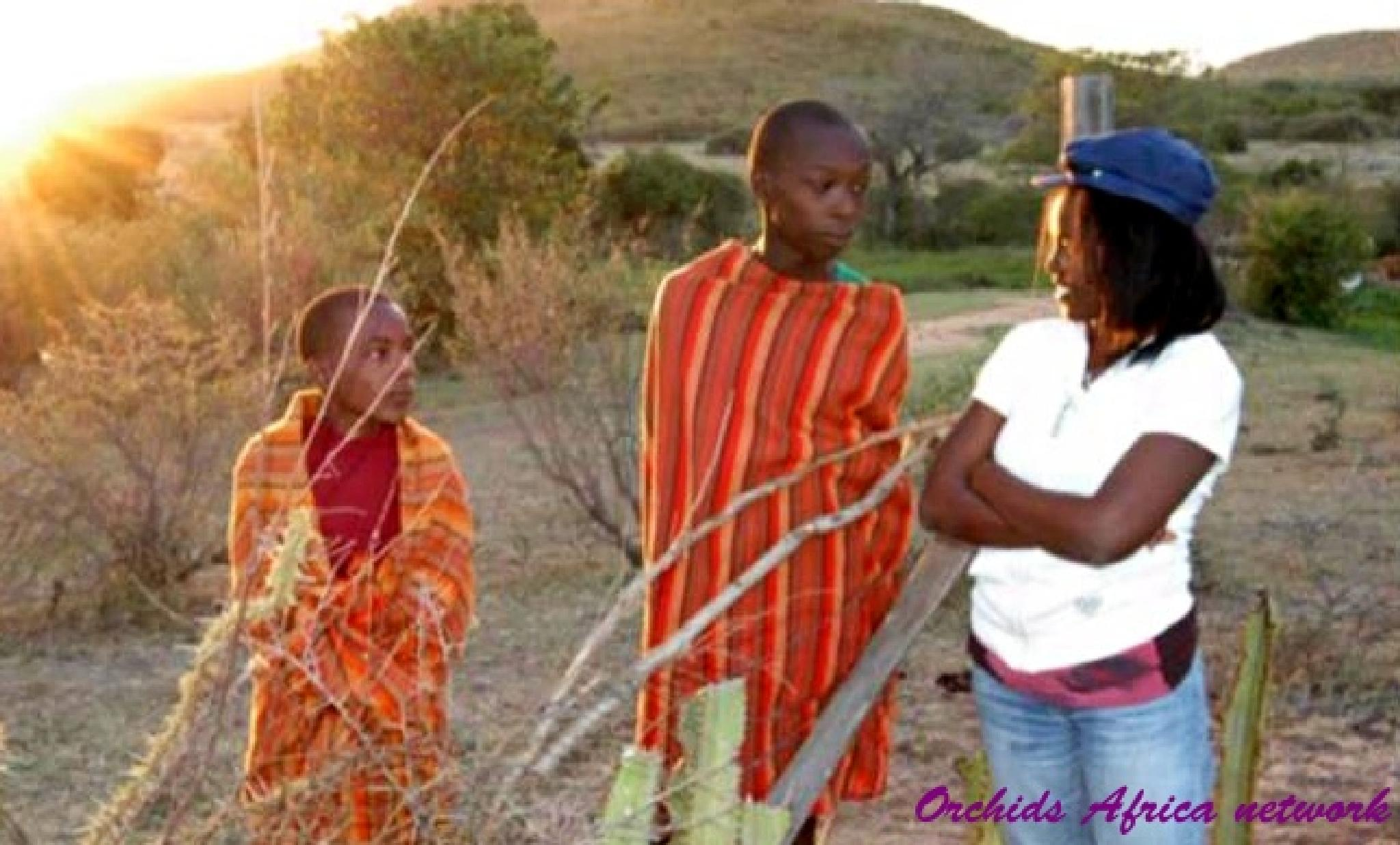 Proudly African by ruguru.munene