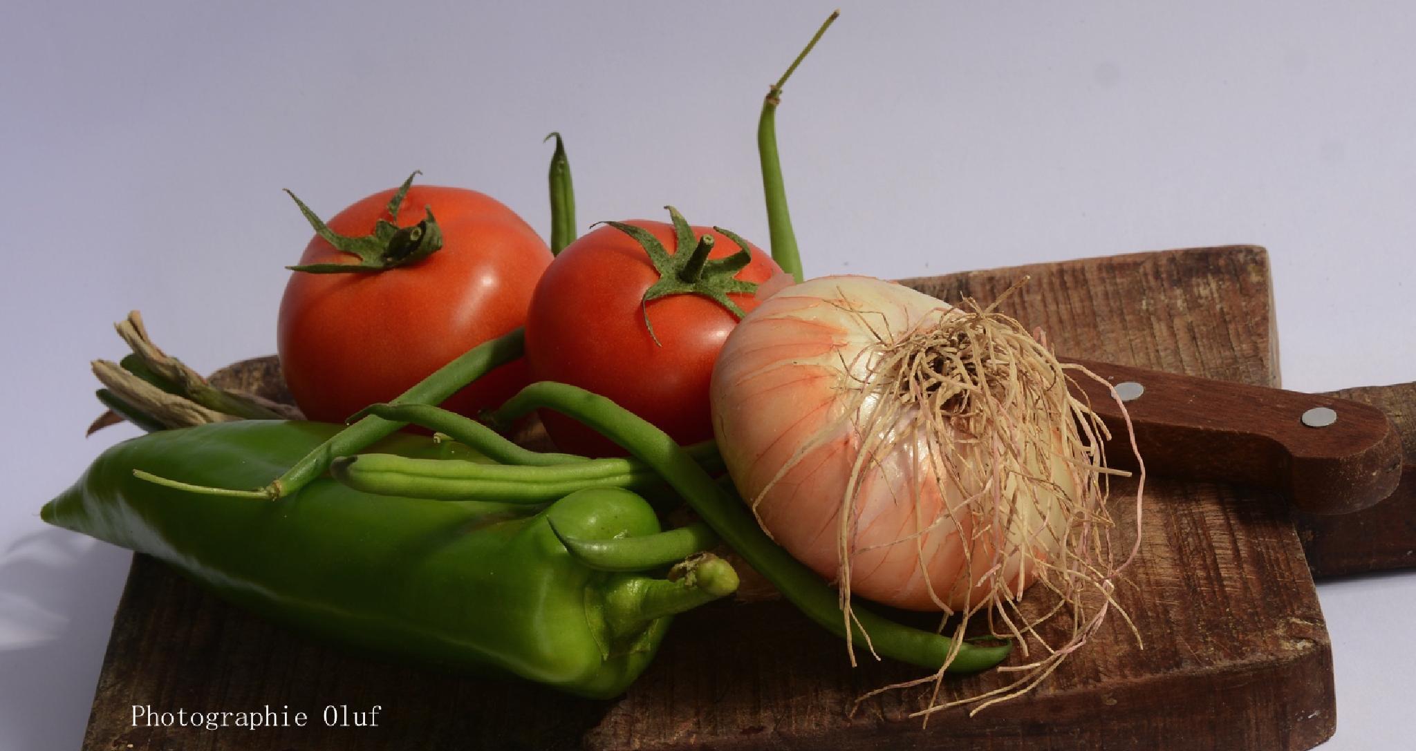 Légumes by H.Abdellah