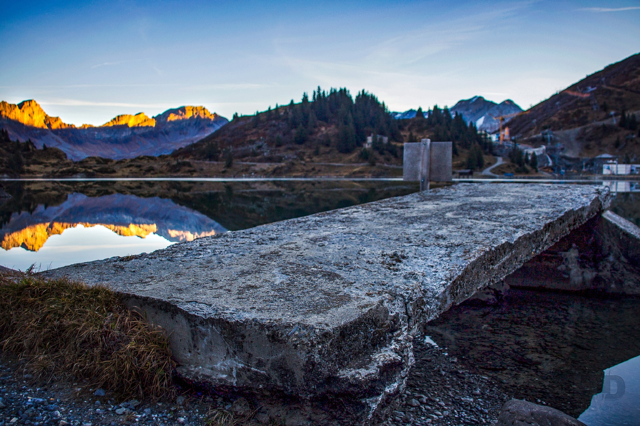 Projekt Enstlensee by dhabluetzel