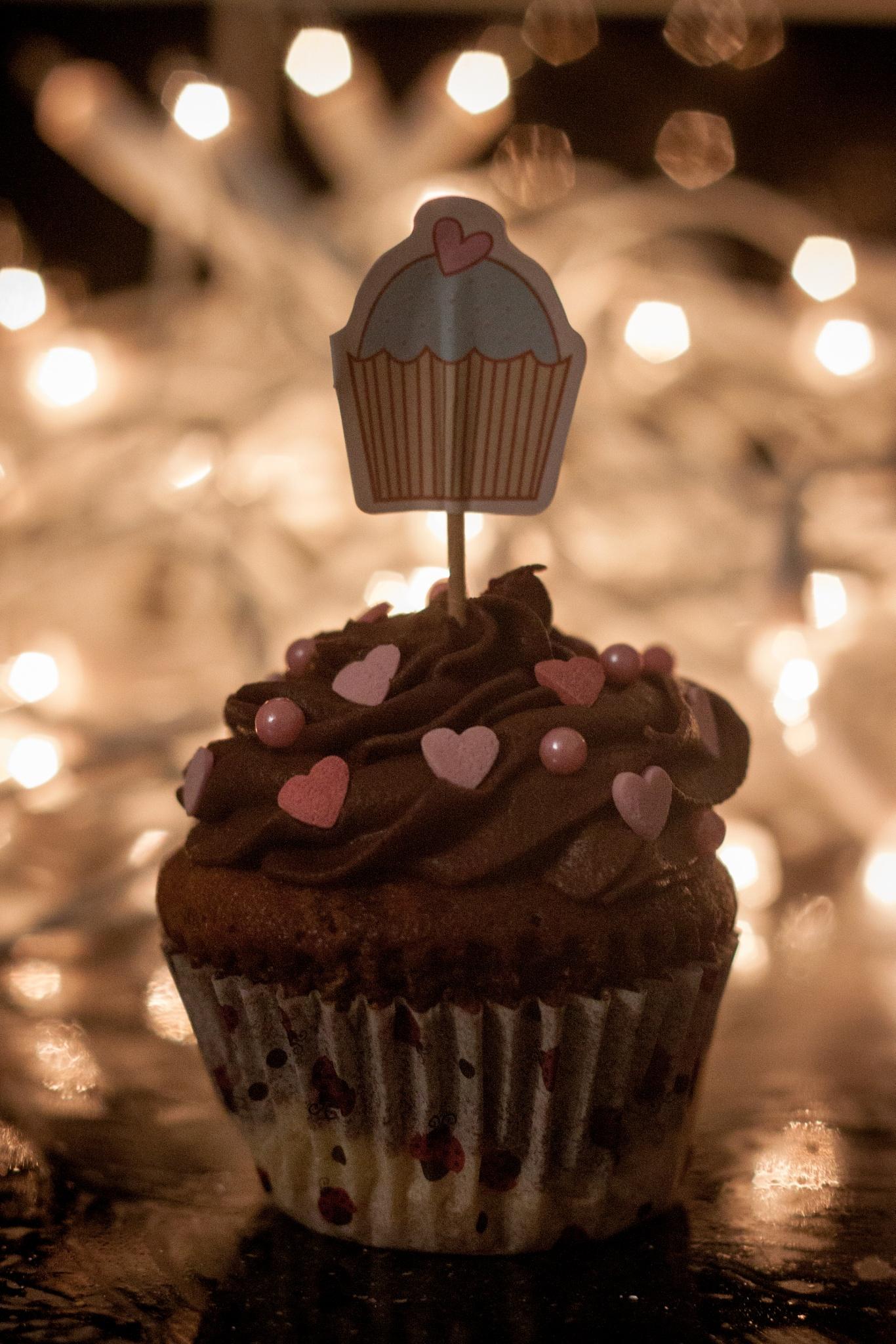 Cupcake  by hayley.pallett
