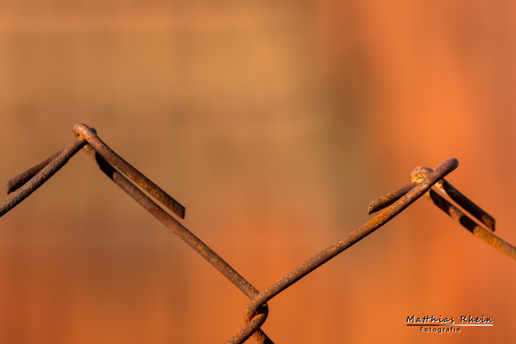 evening rust by MatthiasRhein