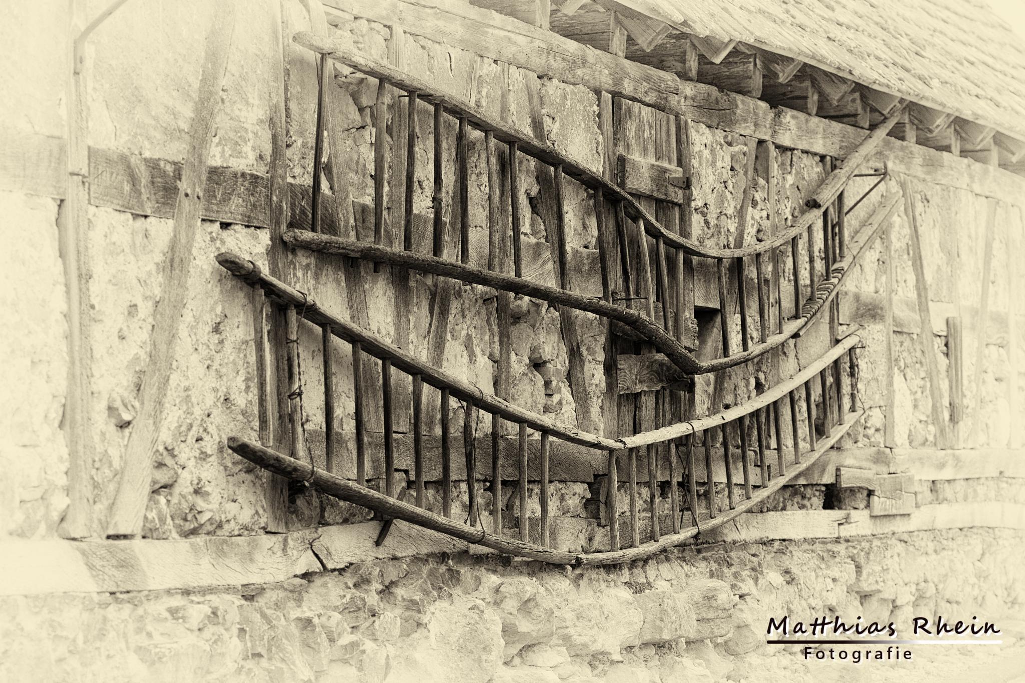 out of order. by MatthiasRhein