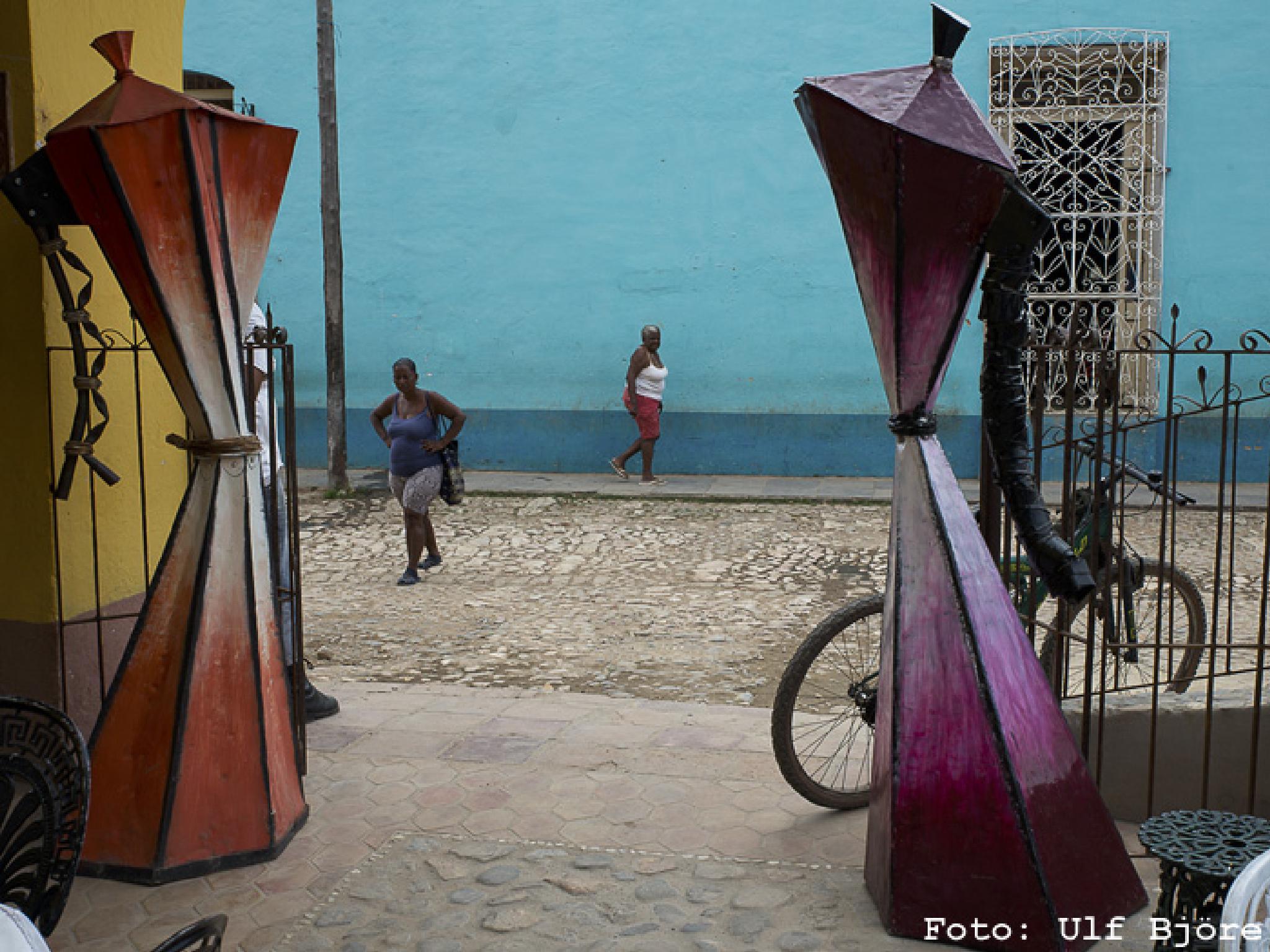 Photo in Street Photography #cuba #trinidad