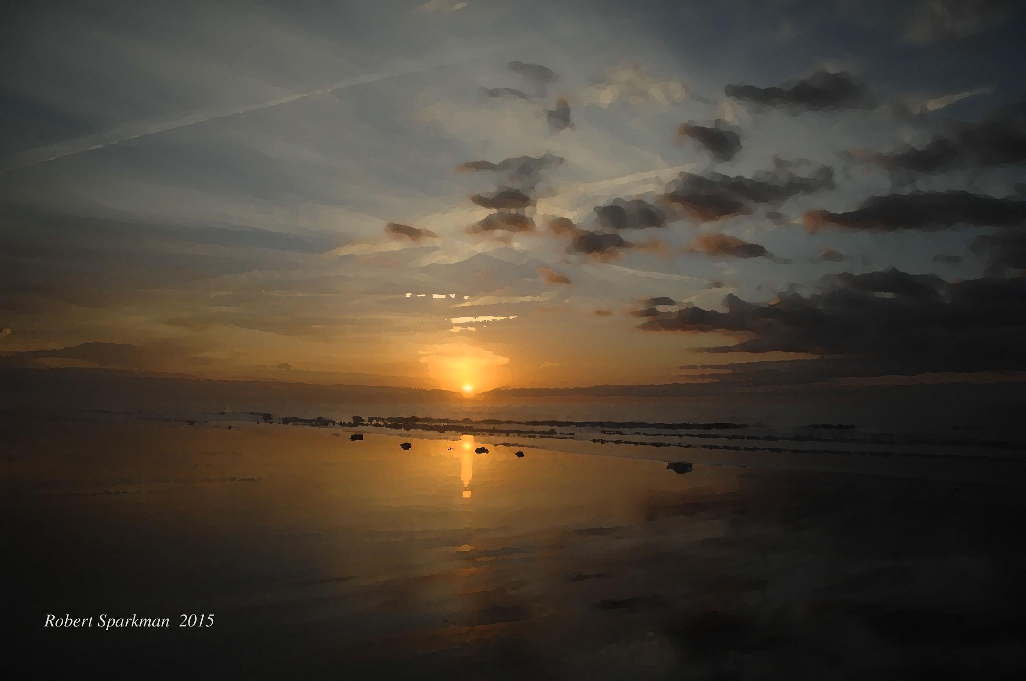 Sun Circle by robert.sparkman