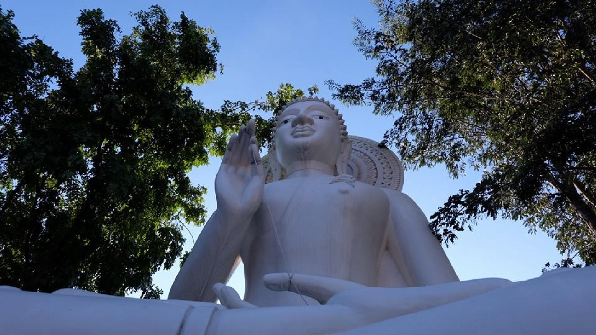 image of Buddha Thailand by tontbao