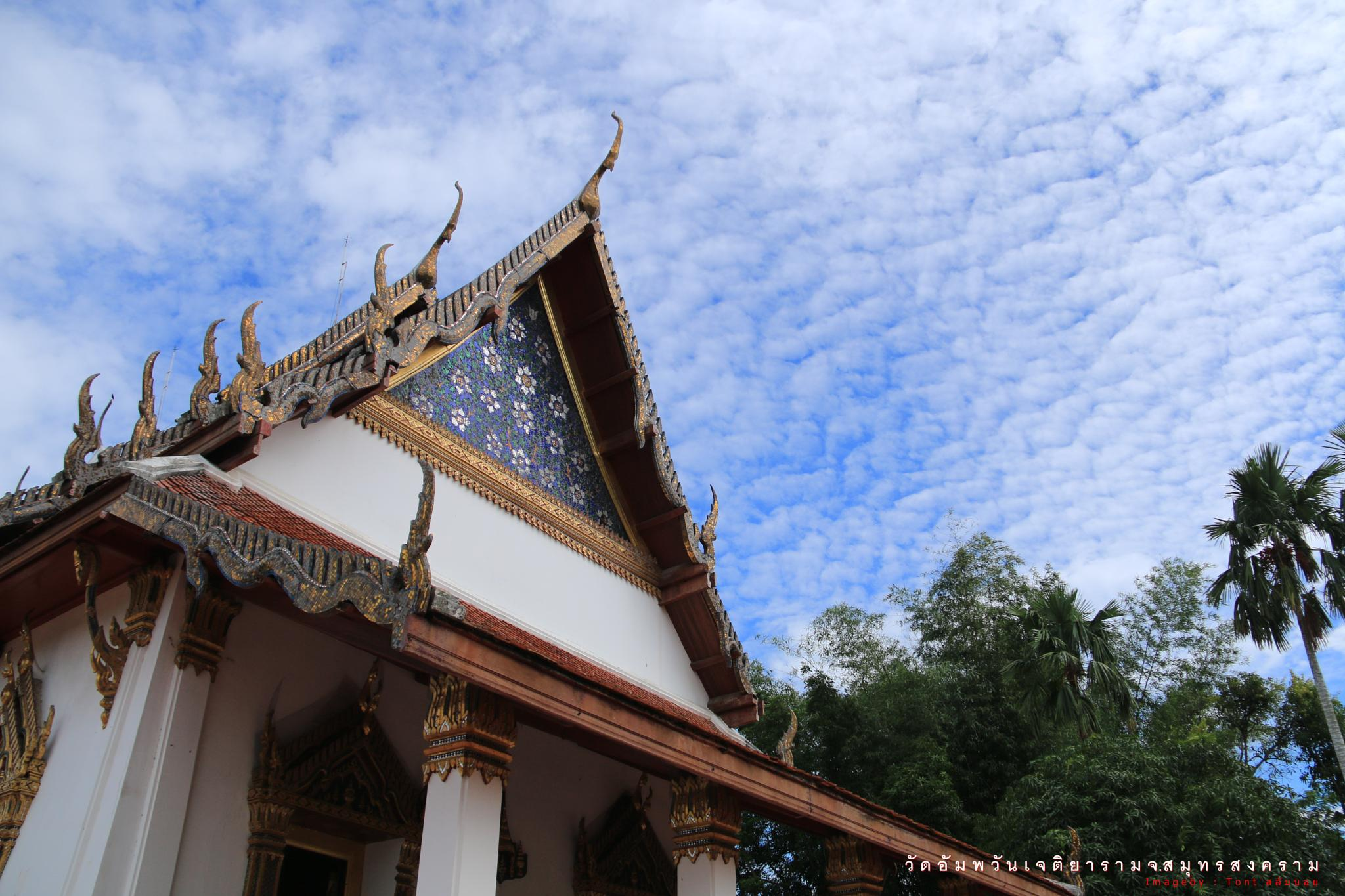 Thailand by tontbao