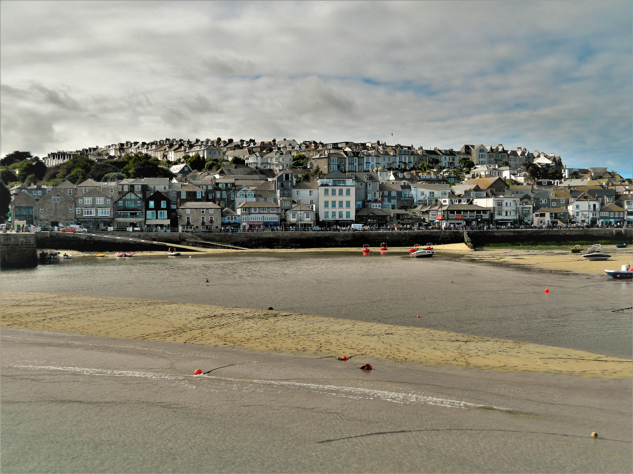 St. Ives #1 by AndyWaters