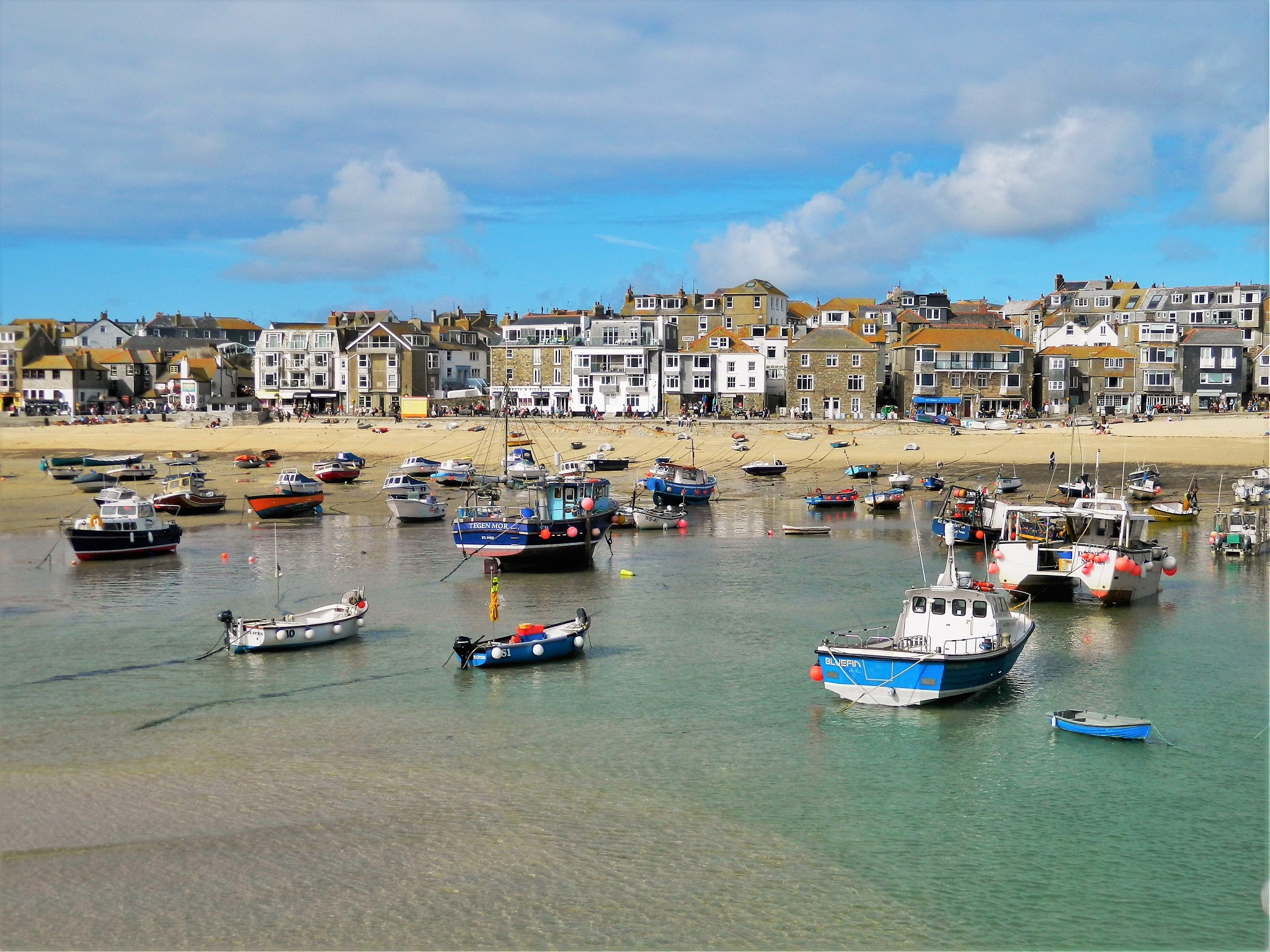 St. Ives #2 by AndyWaters