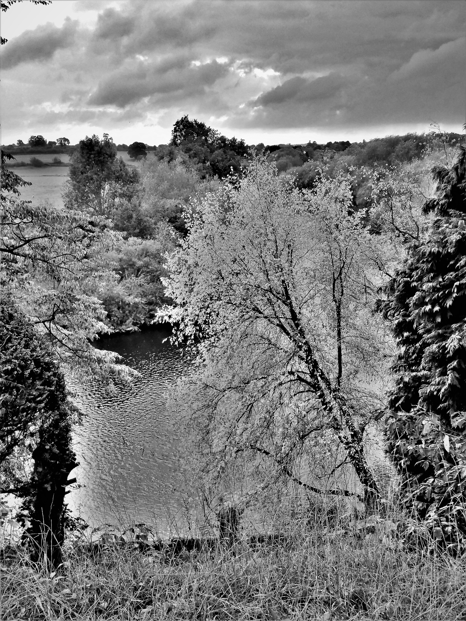 Across the Wye by AndyWaters