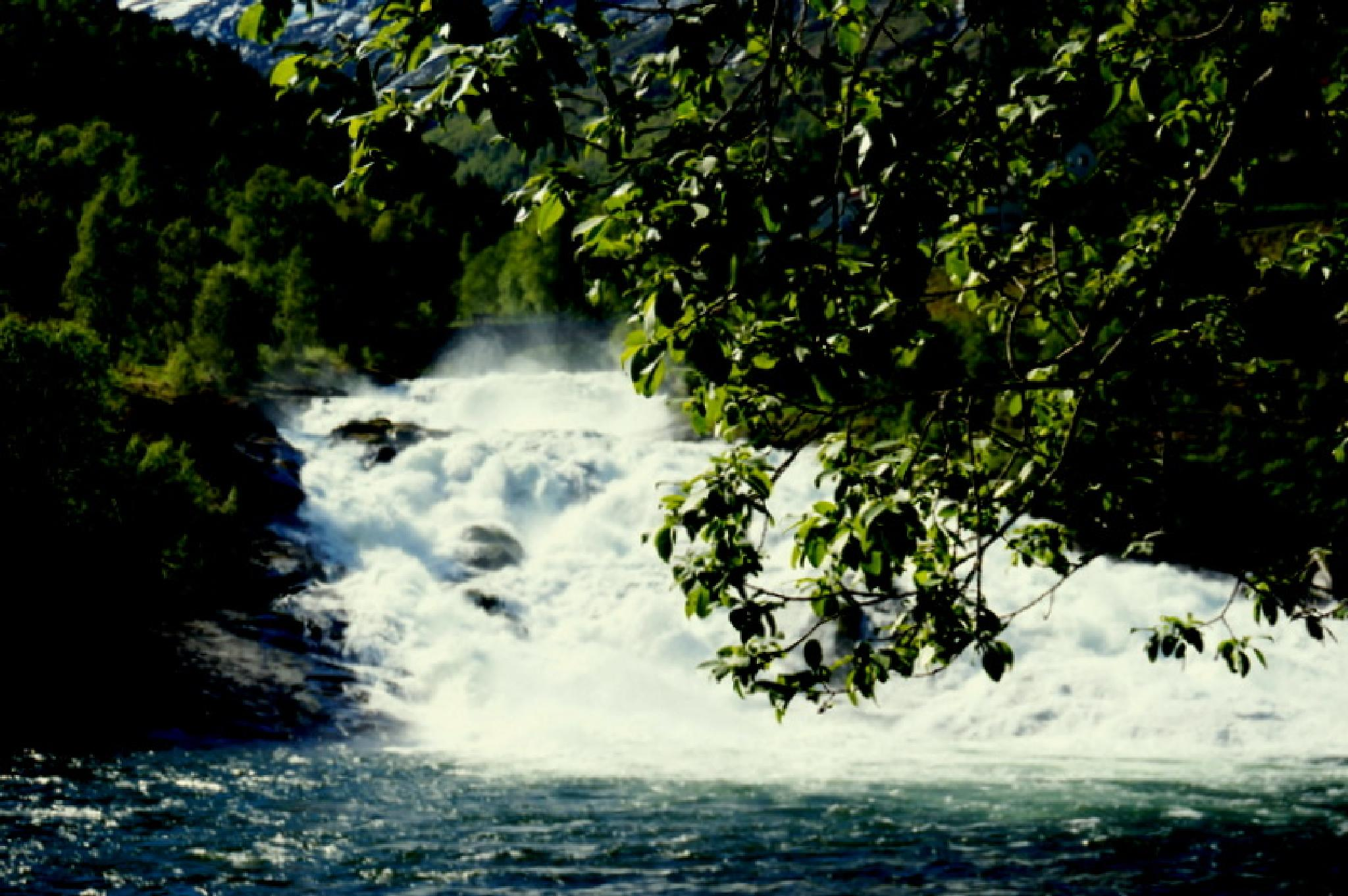 Hellesylt#Norway# by anne.l.brunstad