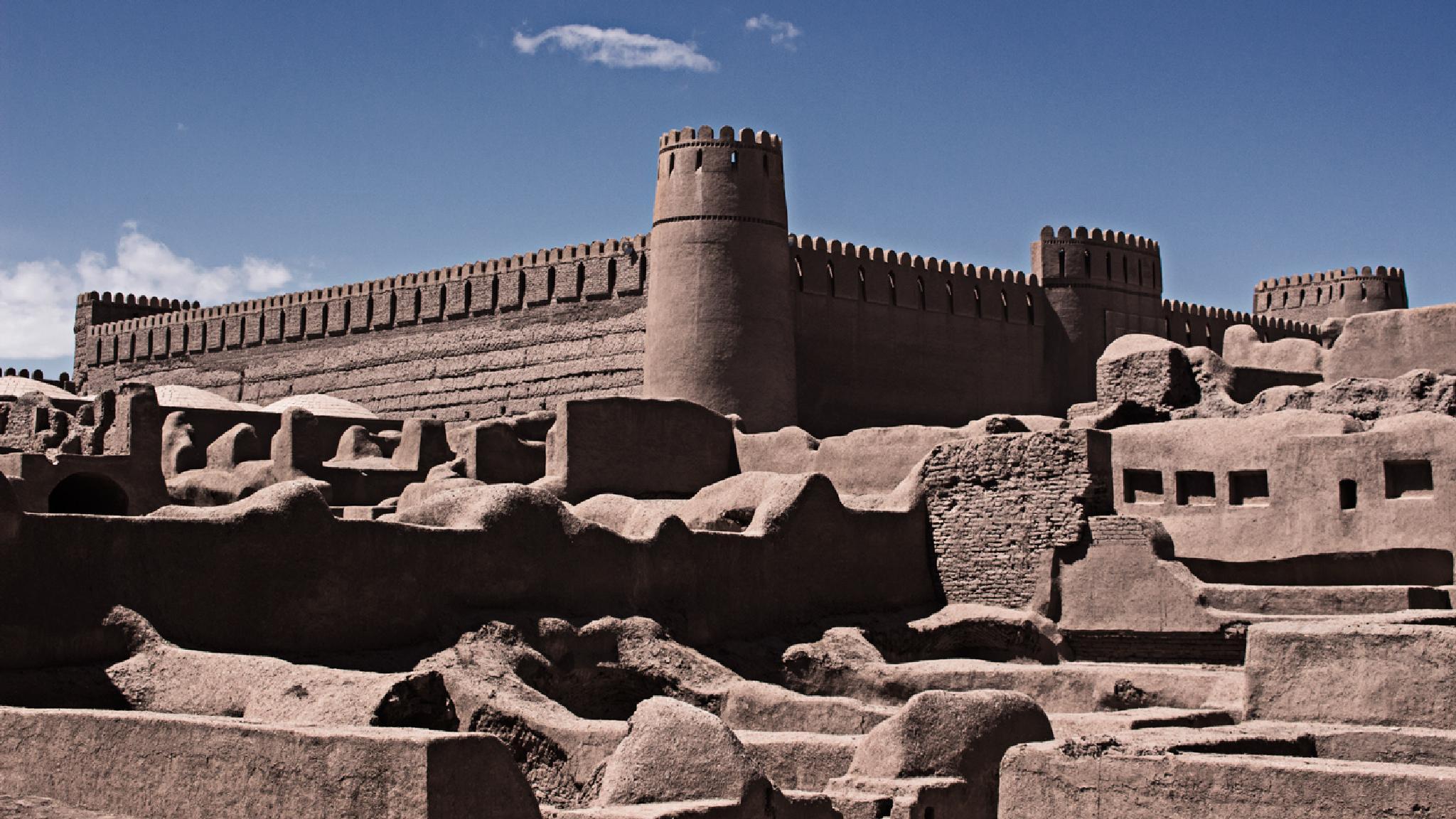 Photo in Architecture #arg #rayen #ancient
