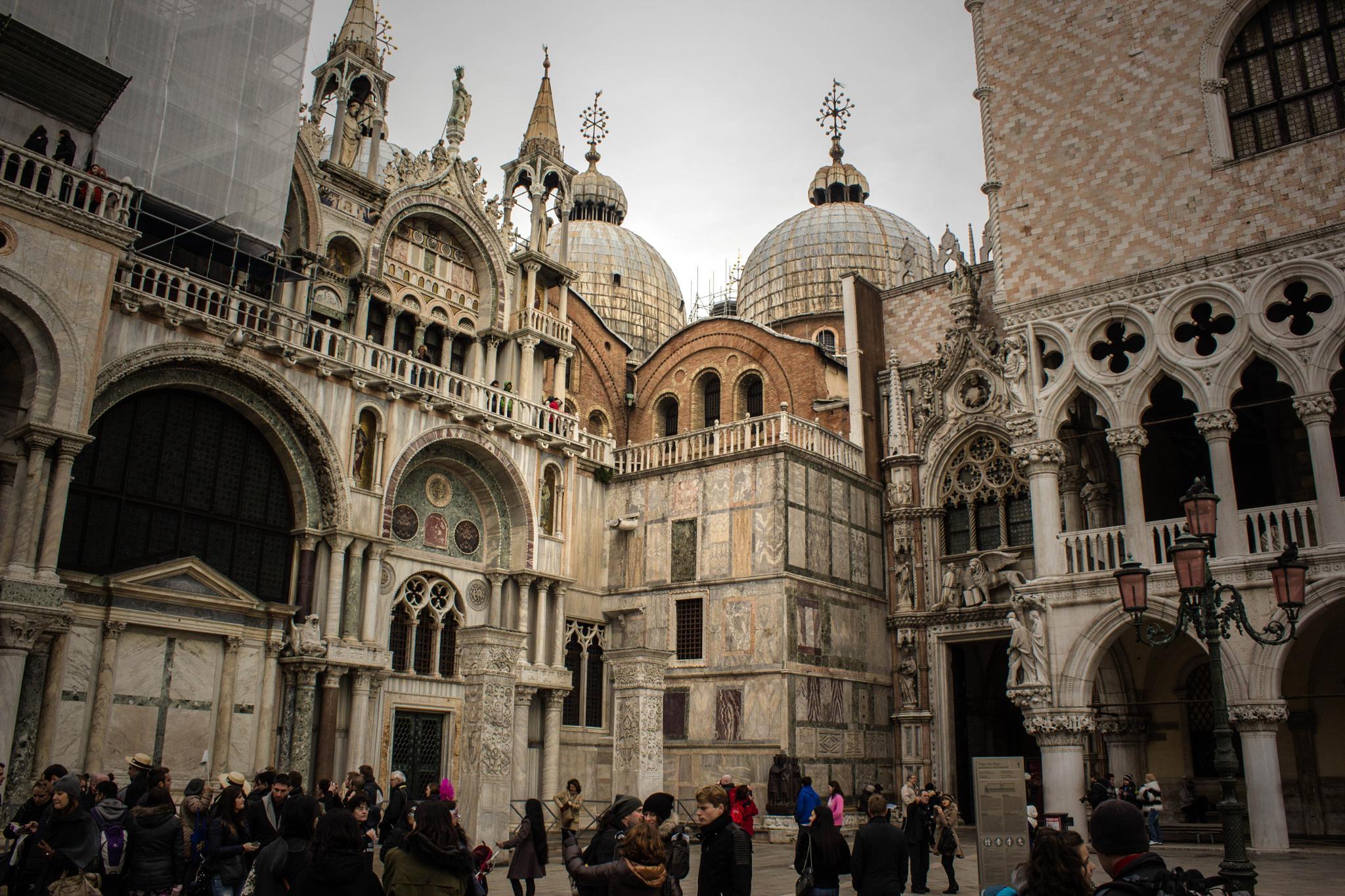 Venice by aida.hernandezminvielle