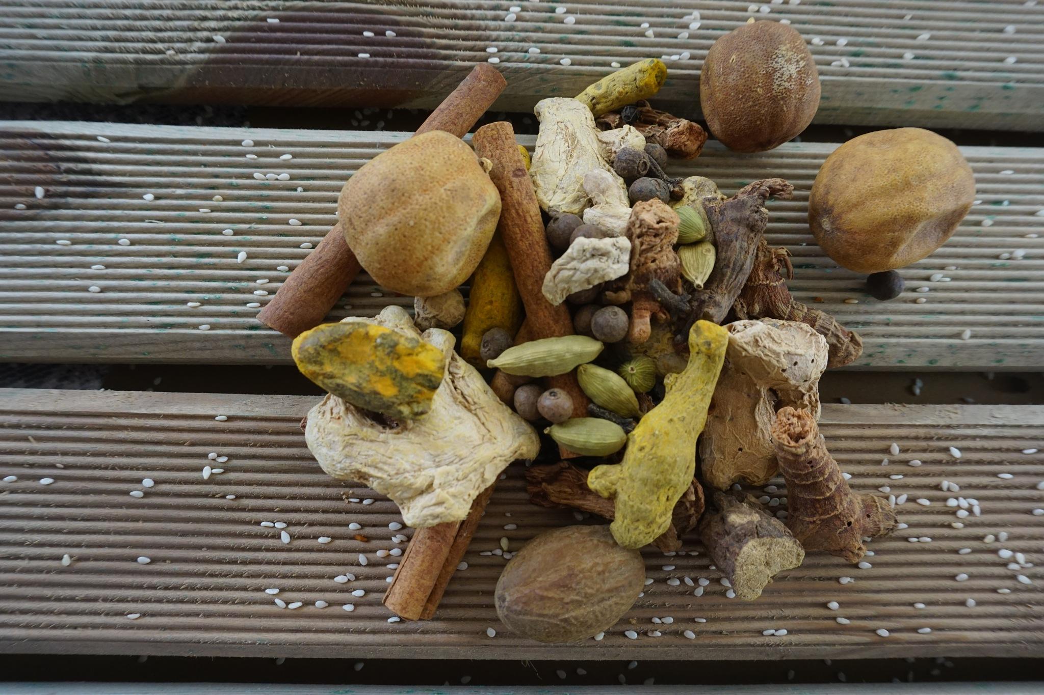Spices by meryem.g.ozkaya
