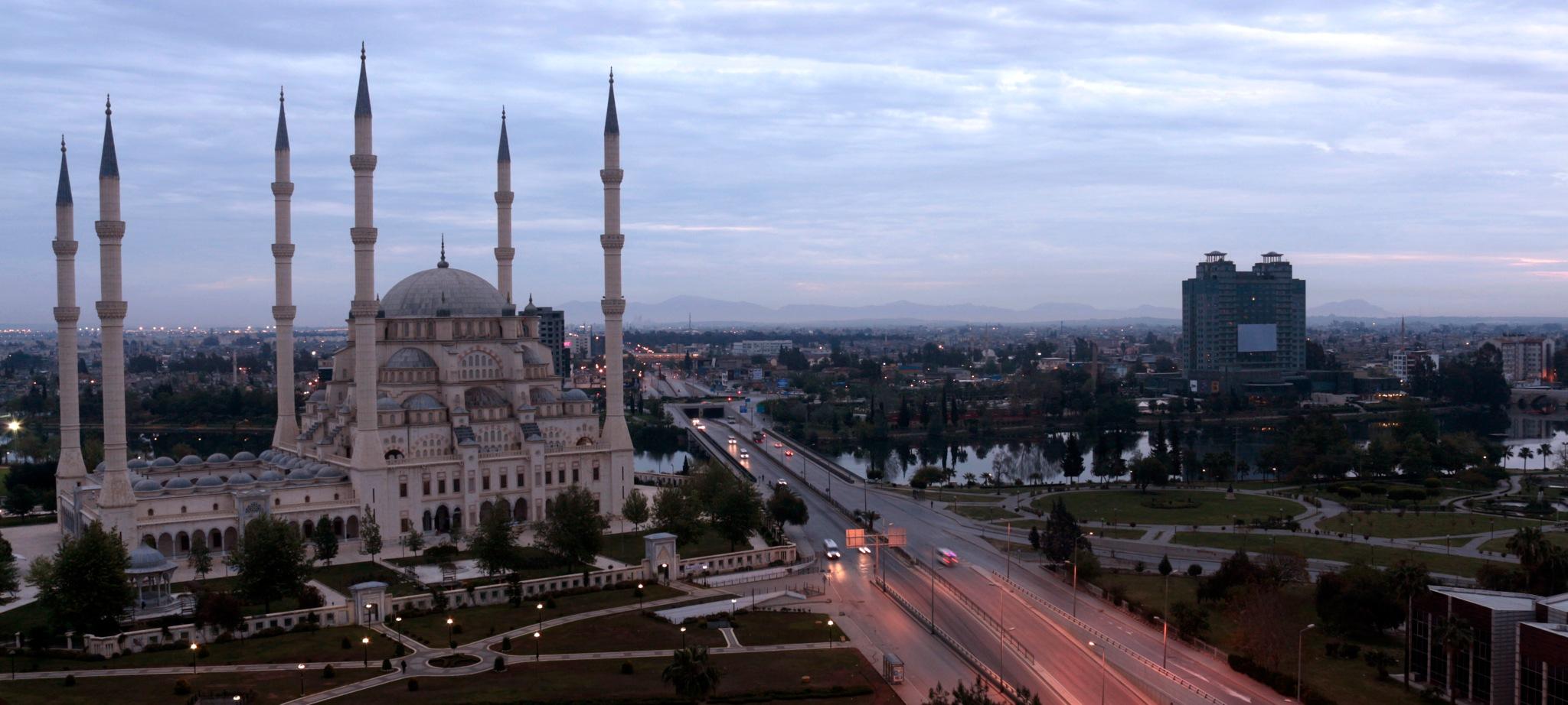 Bir Sabah Adana by meryem.g.ozkaya