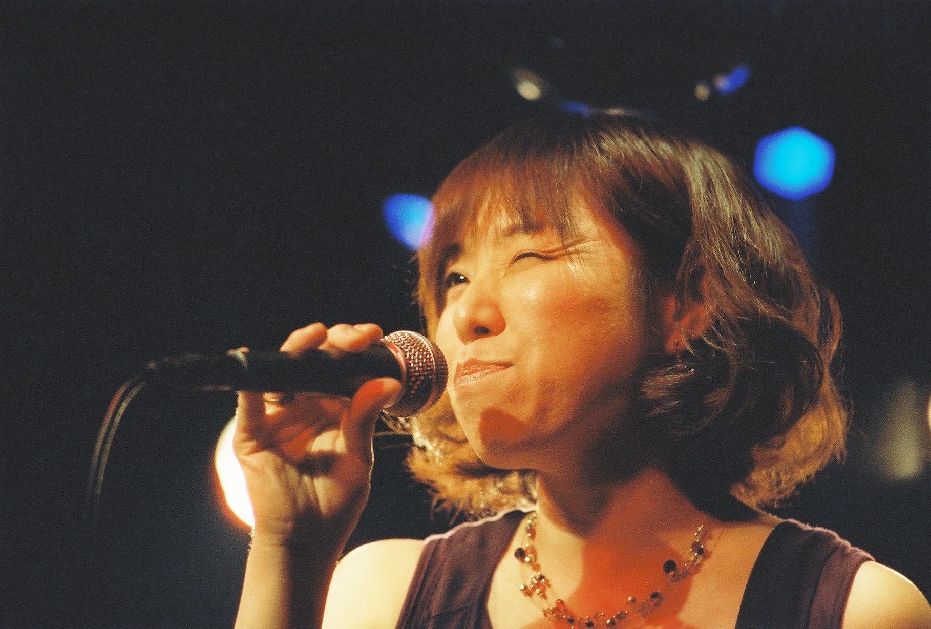"""Singer Riy"" by s-take"