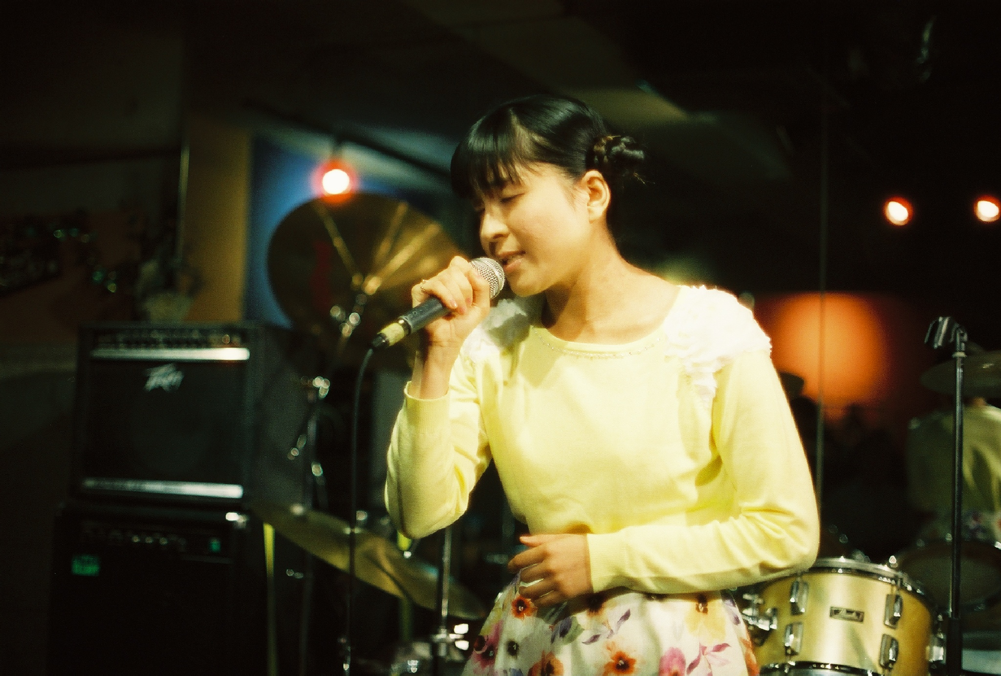 """Live"" #1 by s-take"