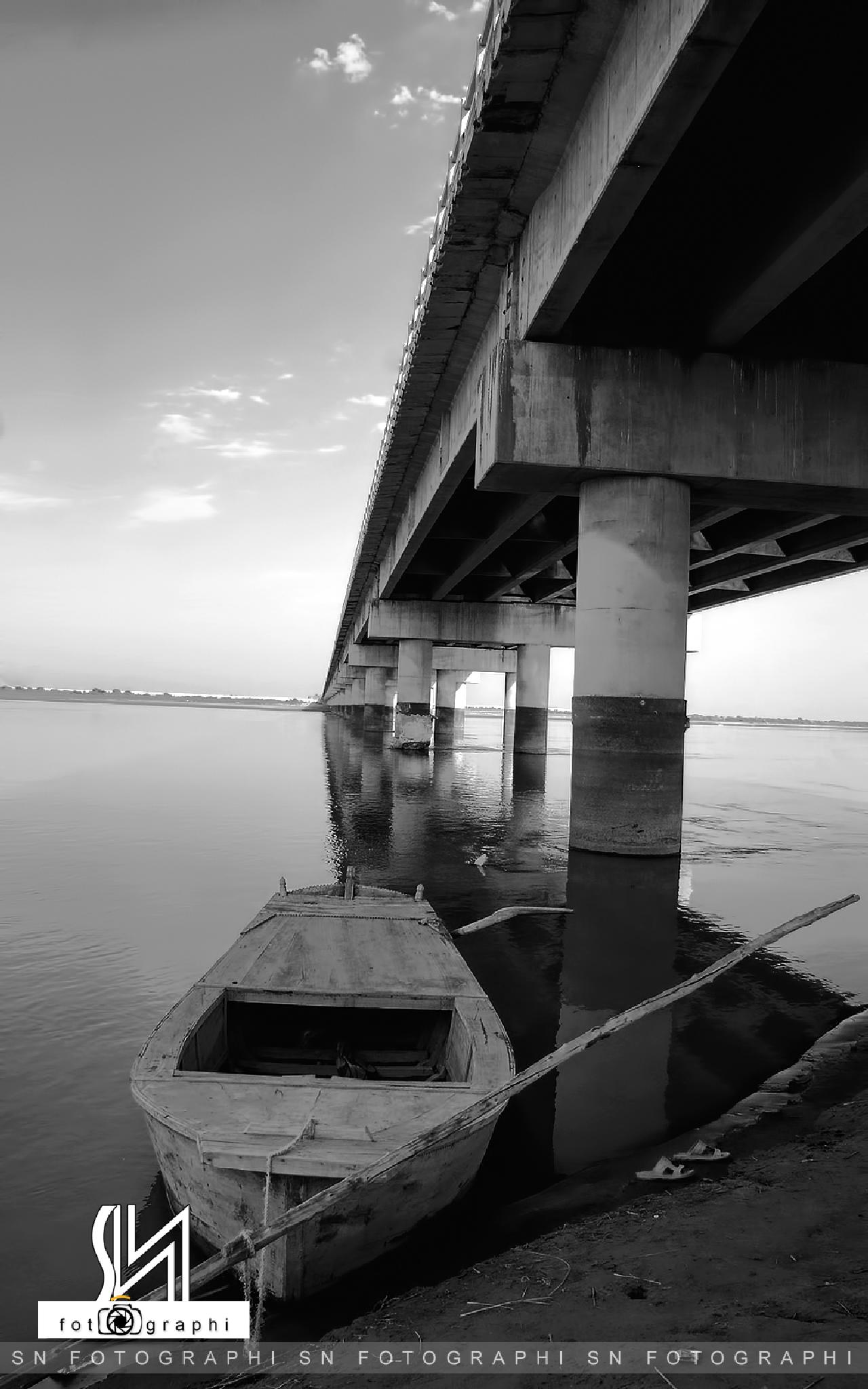 connect with silence by Sarfraz nawaz