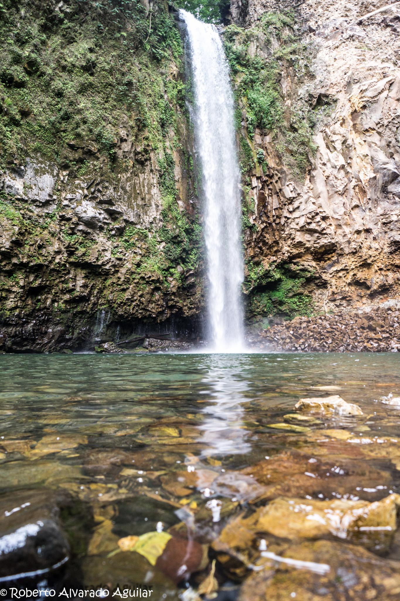 Photo in Nature #water fall #cascada #river
