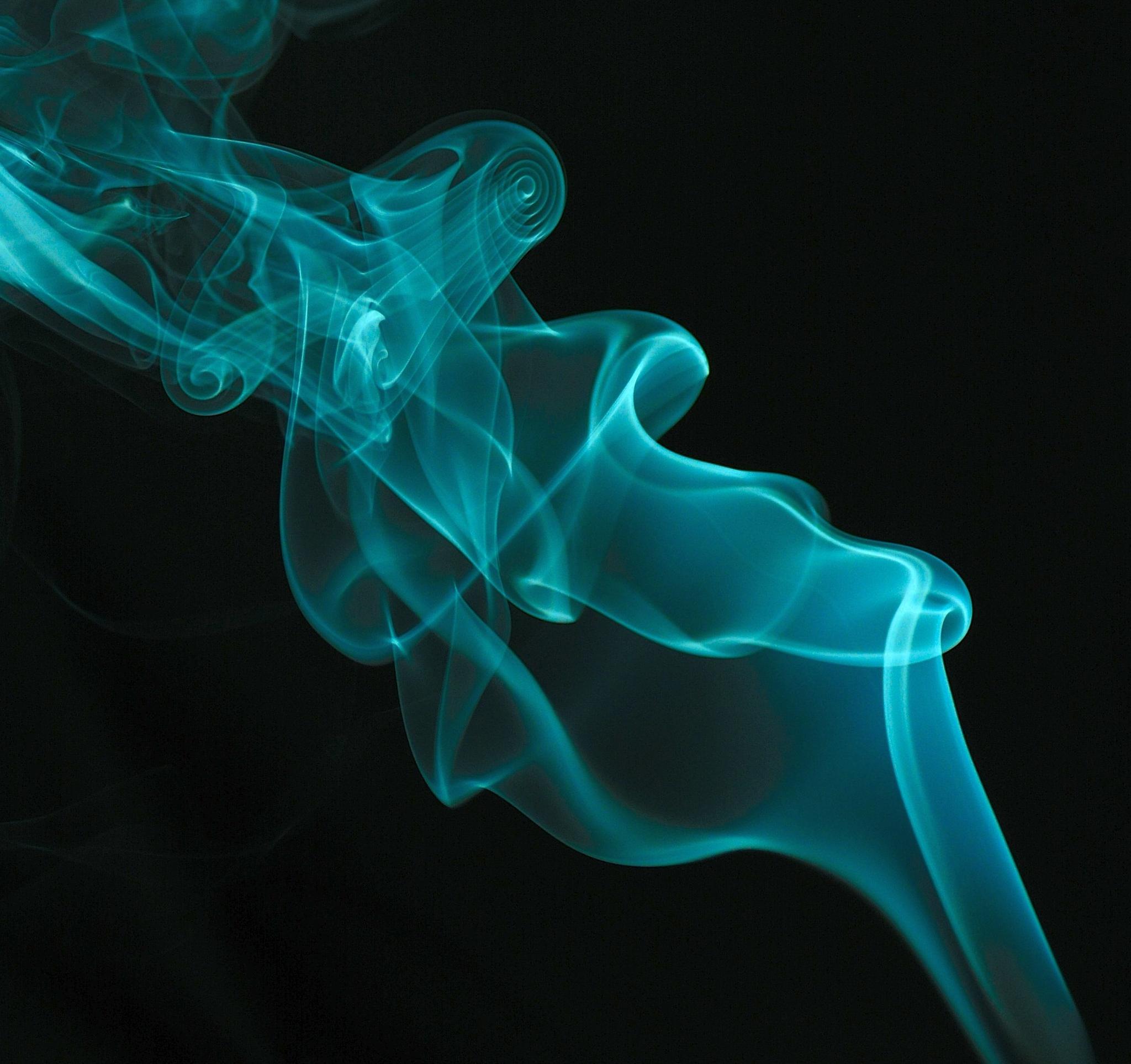 DANCE SMOKE II by osmario.ozzy