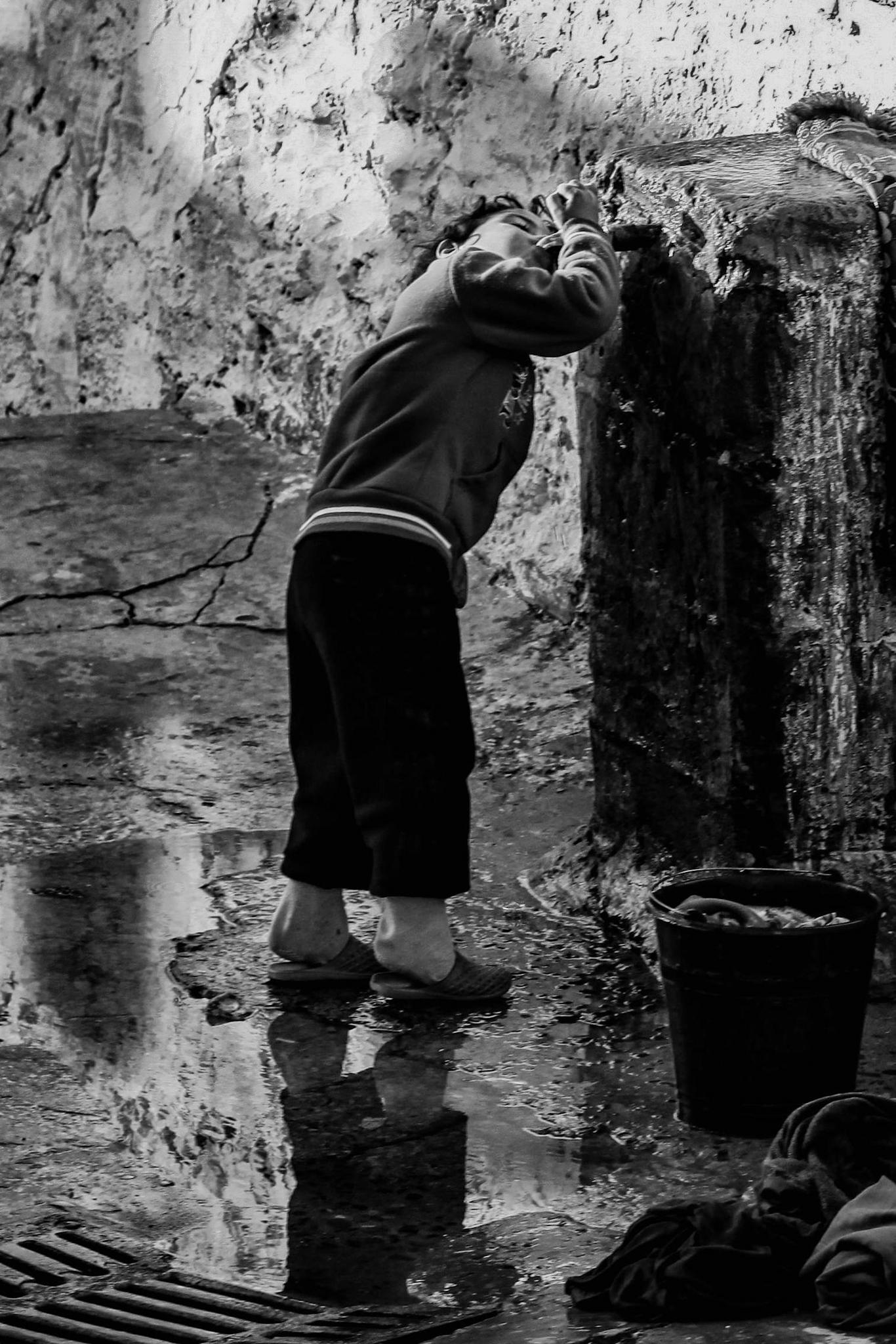 reflet  by Ayoub Rôme