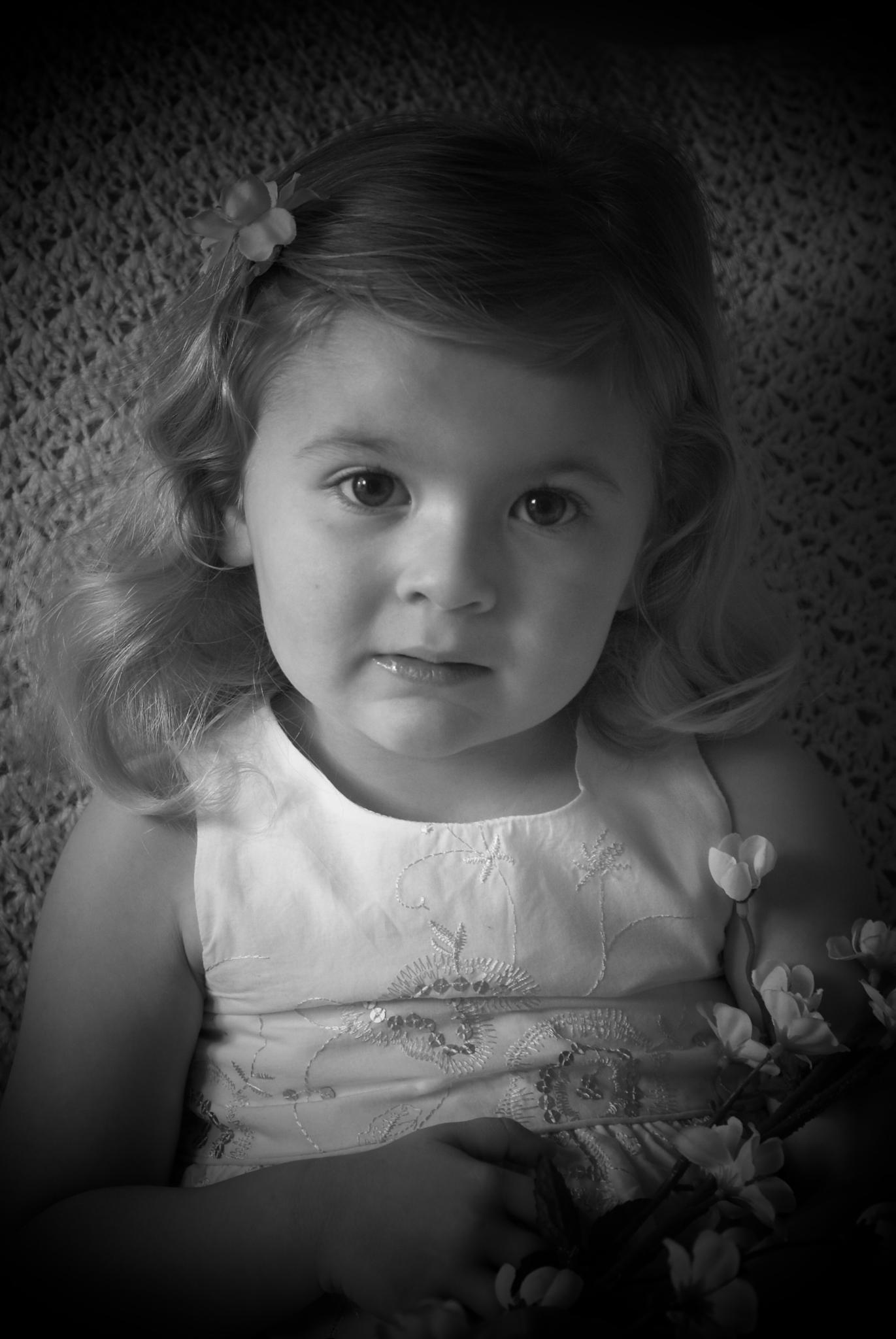 My lovely Cousin by Neil Bartlett