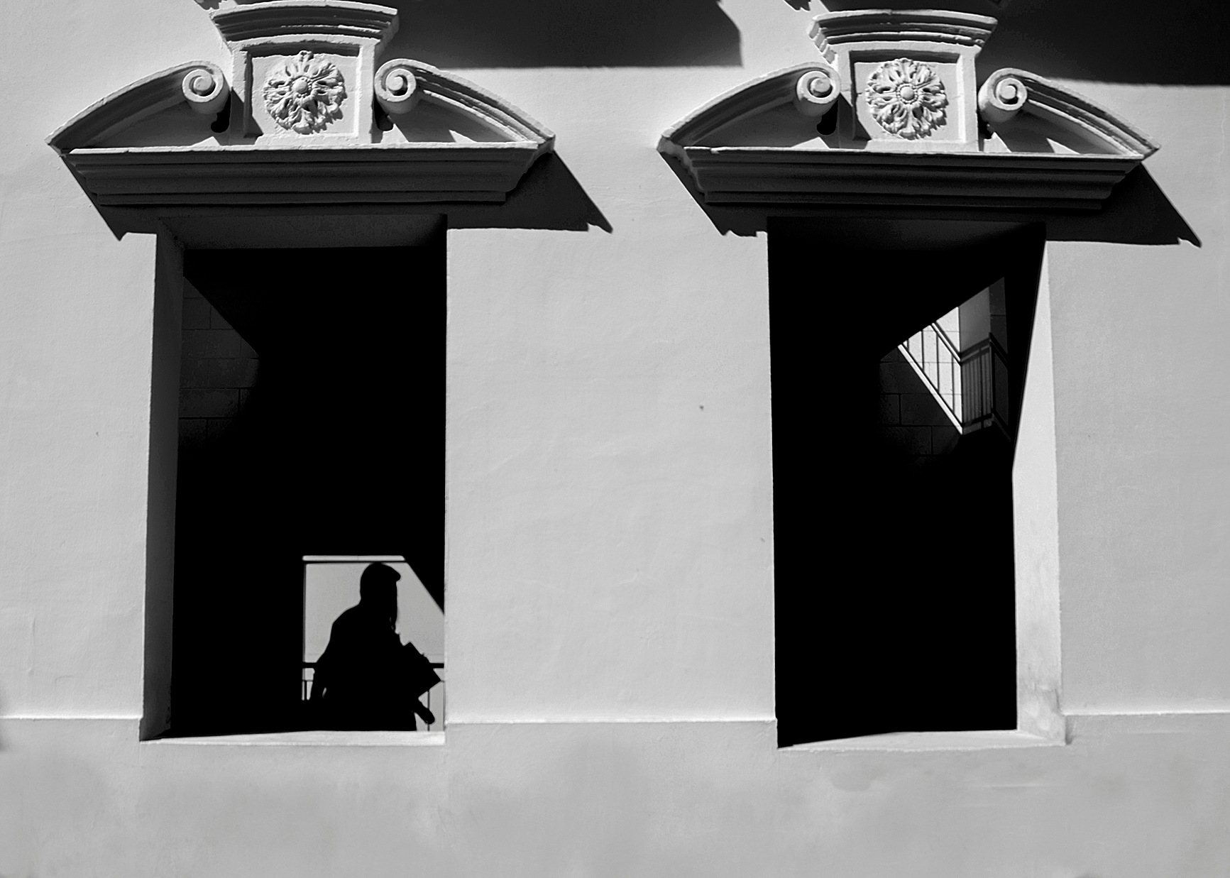 Two windows by aniceto.moreno.94