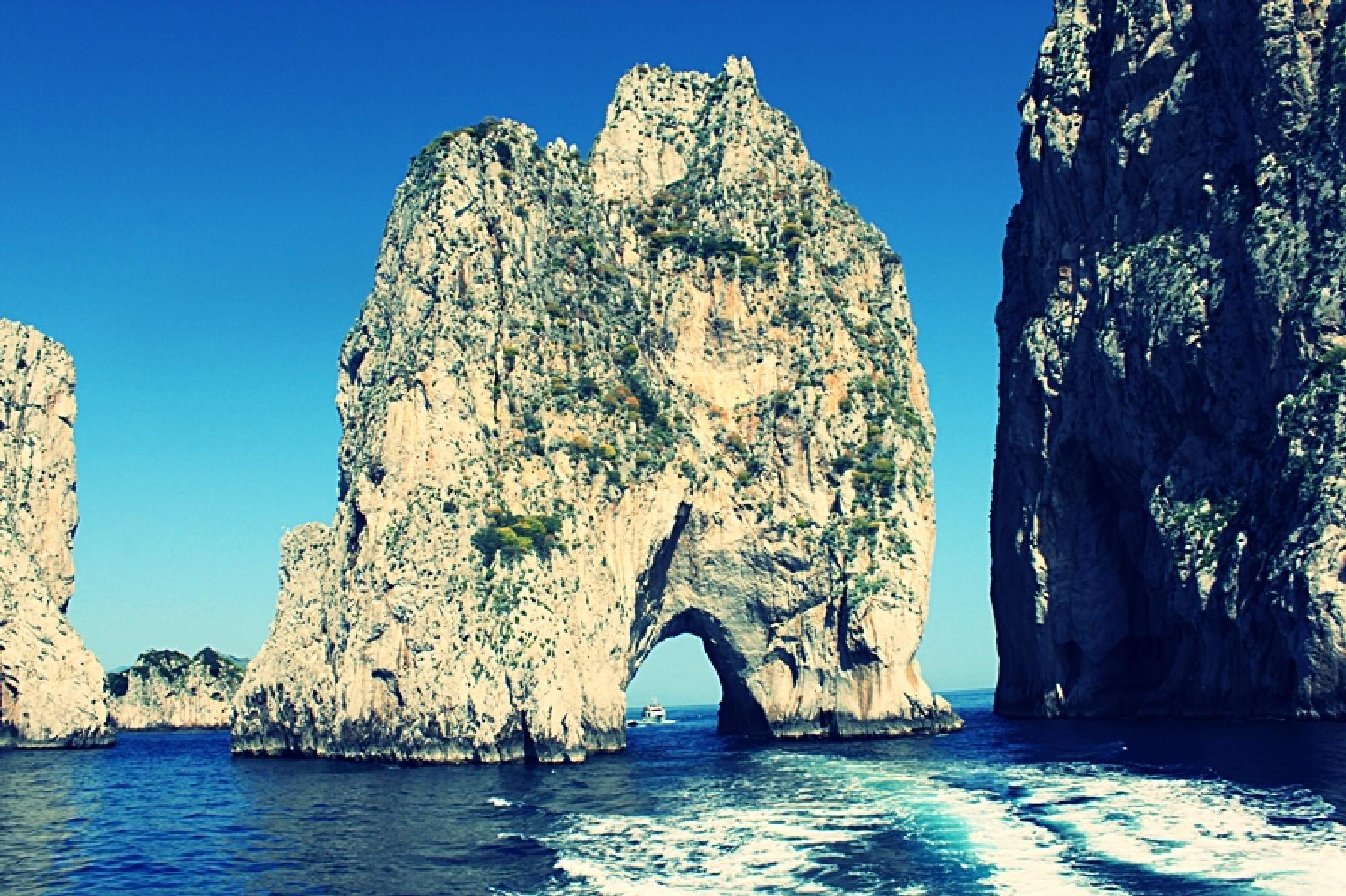 Capri by Caroline