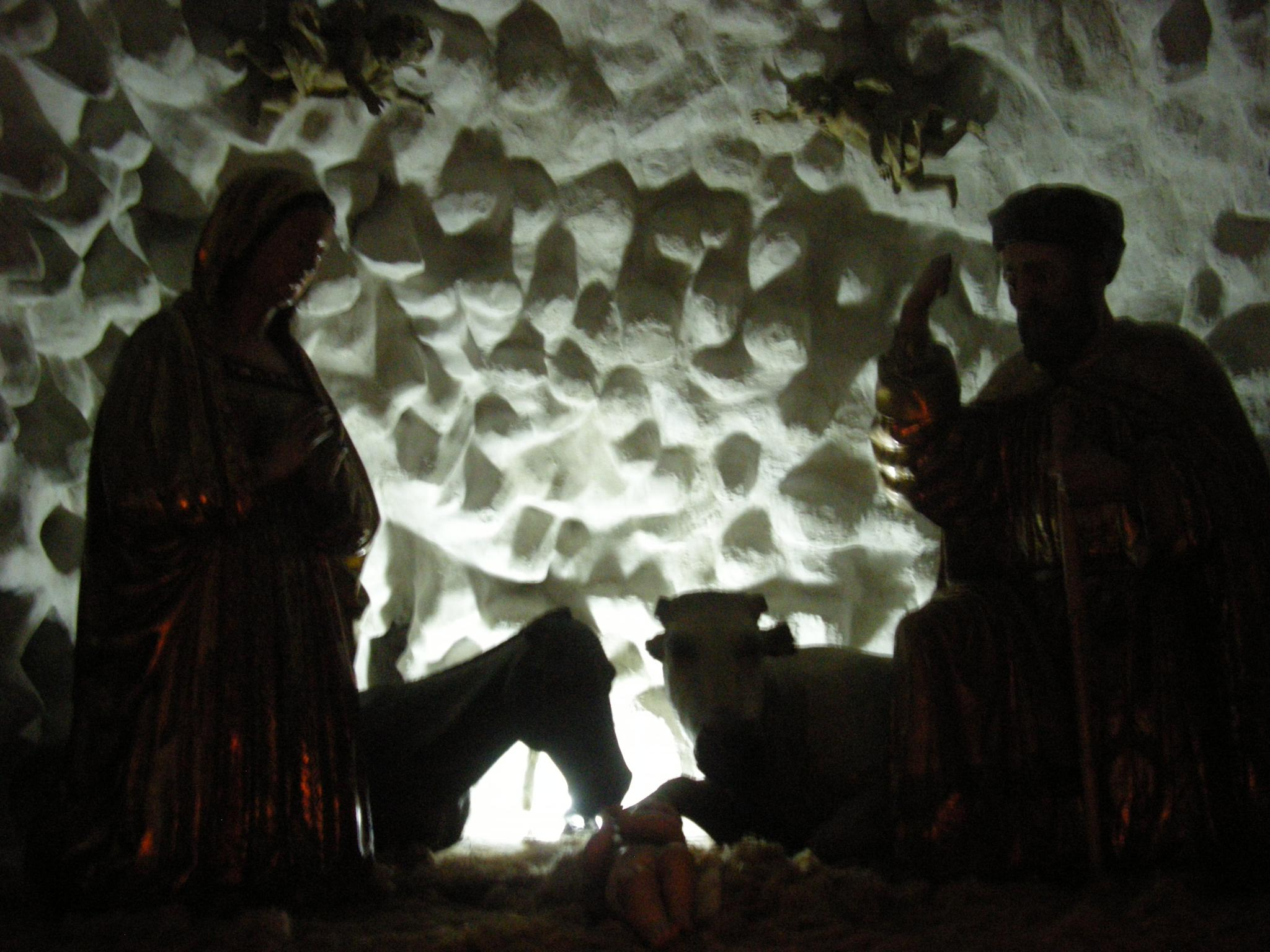 Nativity in Naples by olori.fiorella